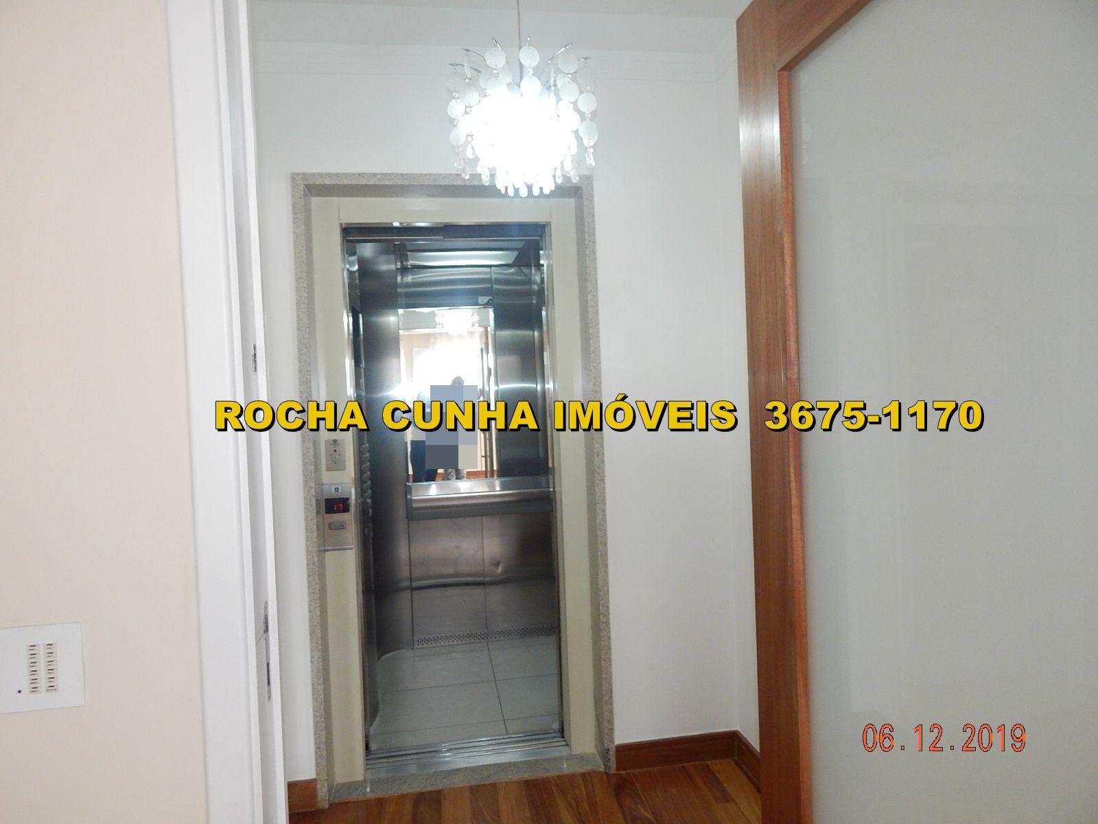 Apartamento Vila Pompéia, São Paulo, SP Para Alugar, 4 Quartos, 220m² - LOCACAO0907 - 24