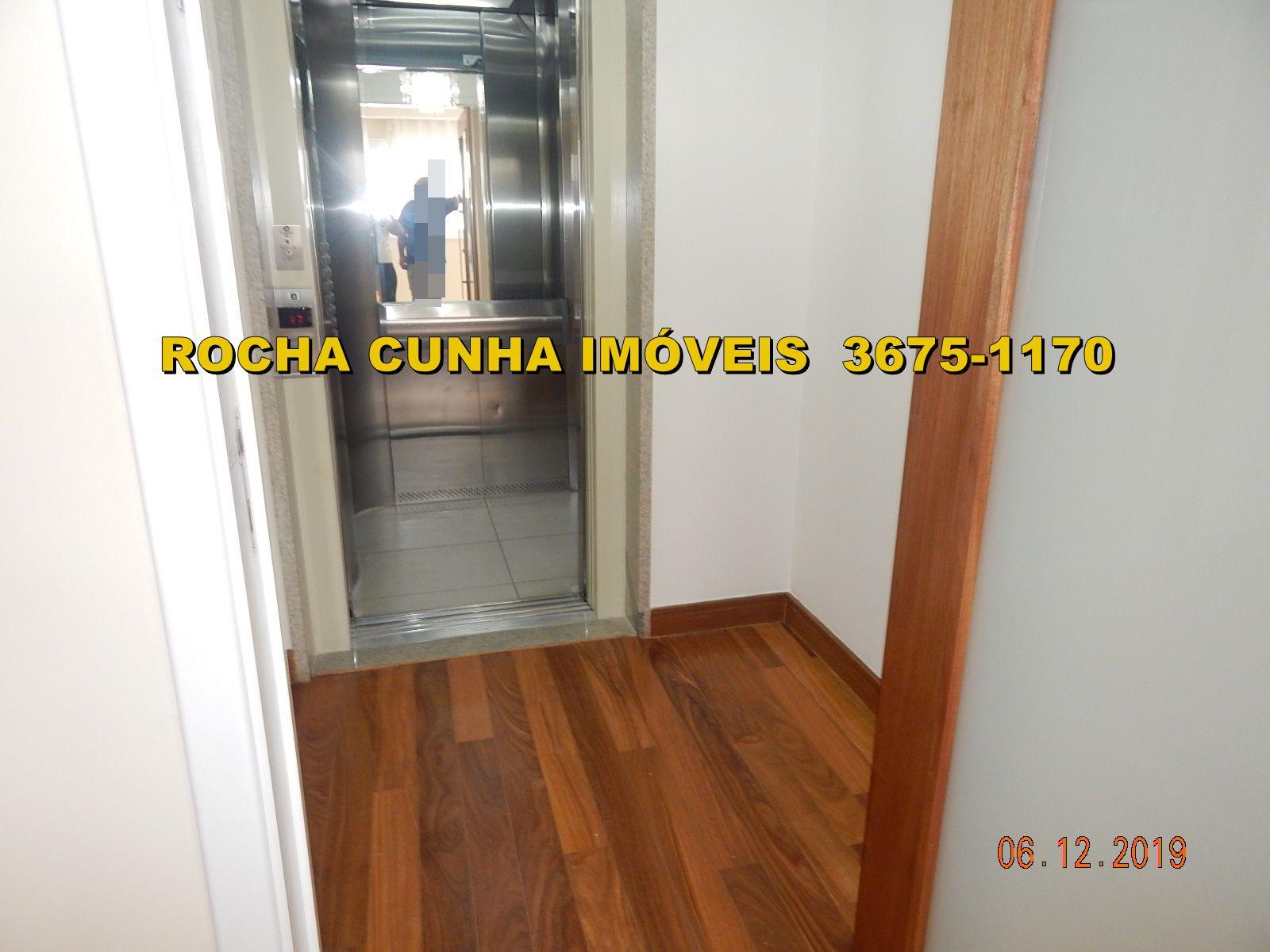 Apartamento Vila Pompéia, São Paulo, SP Para Alugar, 4 Quartos, 220m² - LOCACAO0907 - 25