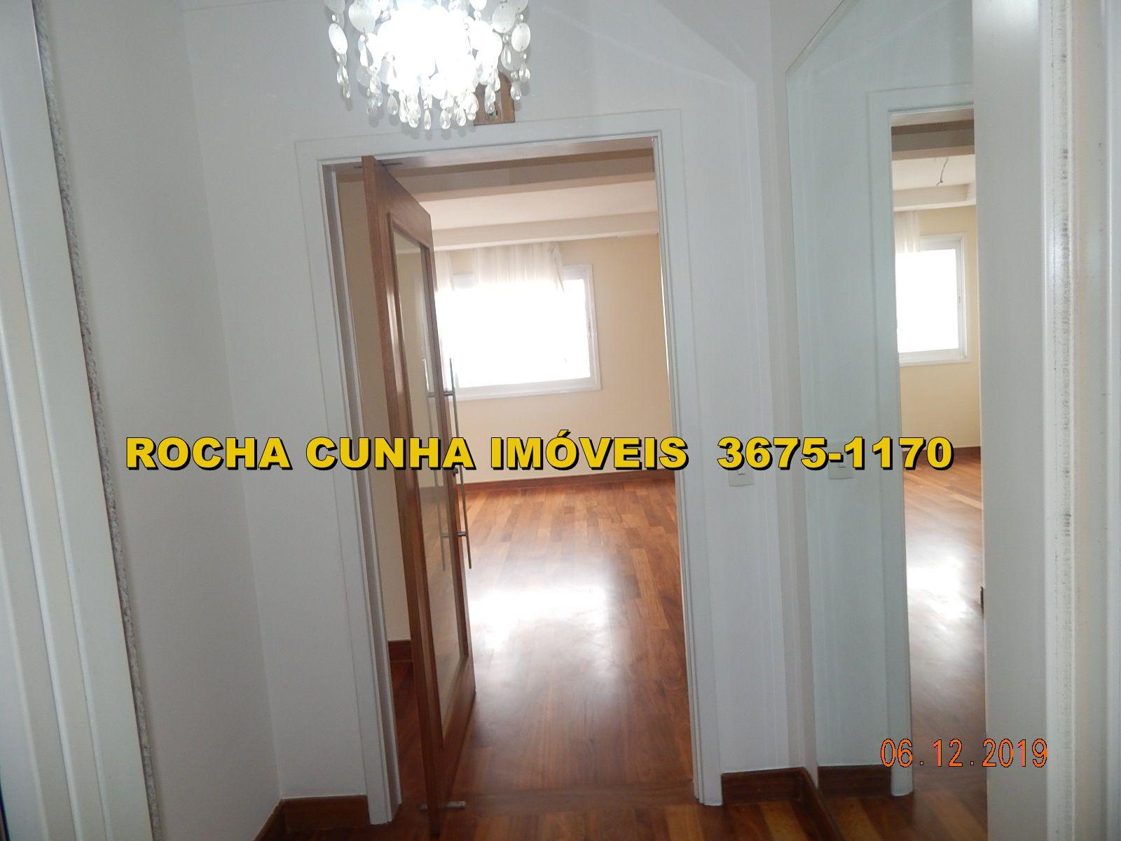 Apartamento Vila Pompéia, São Paulo, SP Para Alugar, 4 Quartos, 220m² - LOCACAO0907 - 26