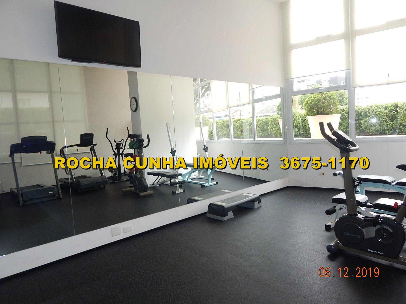 Apartamento Vila Pompéia, São Paulo, SP Para Alugar, 4 Quartos, 220m² - LOCACAO0907 - 30