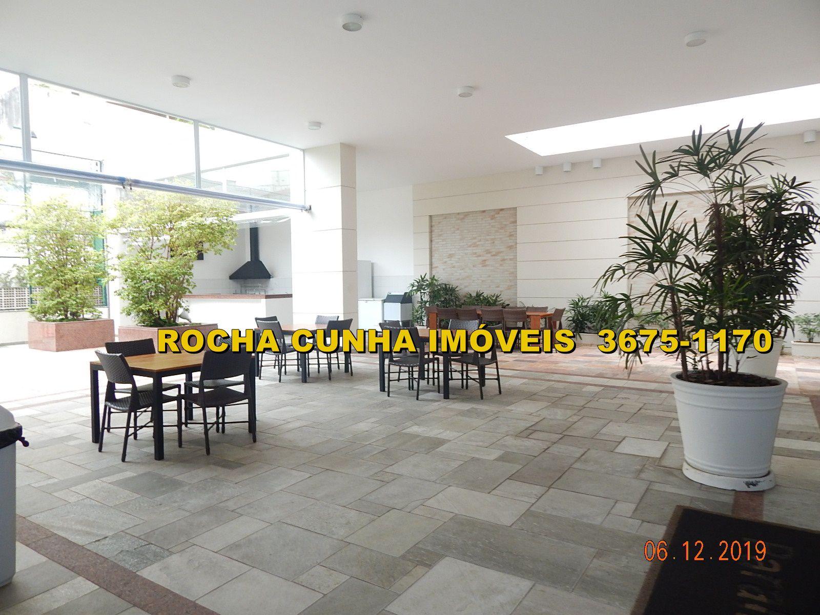 Apartamento Vila Pompéia, São Paulo, SP Para Alugar, 4 Quartos, 220m² - LOCACAO0907 - 31