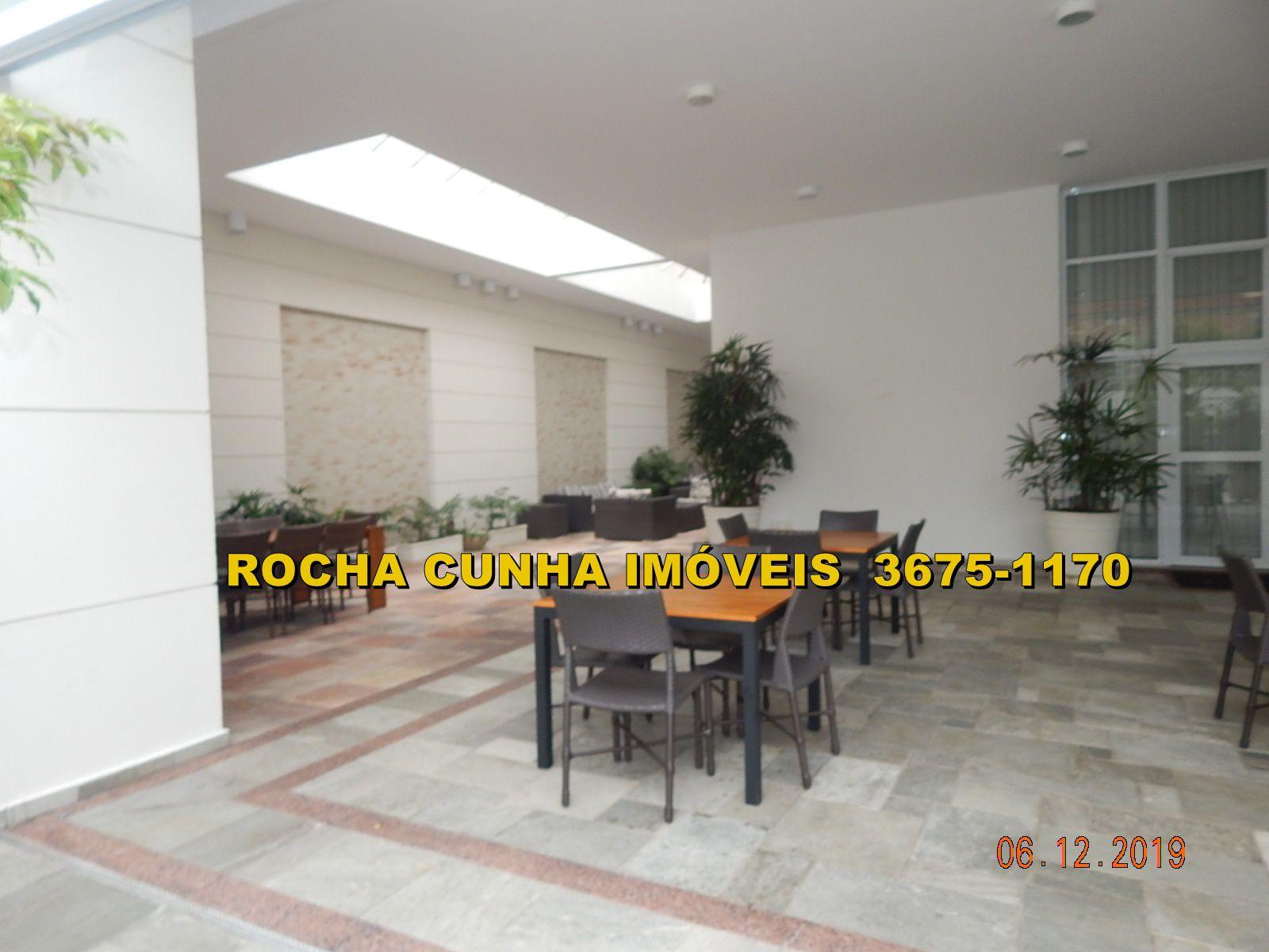 Apartamento Vila Pompéia, São Paulo, SP Para Alugar, 4 Quartos, 220m² - LOCACAO0907 - 33