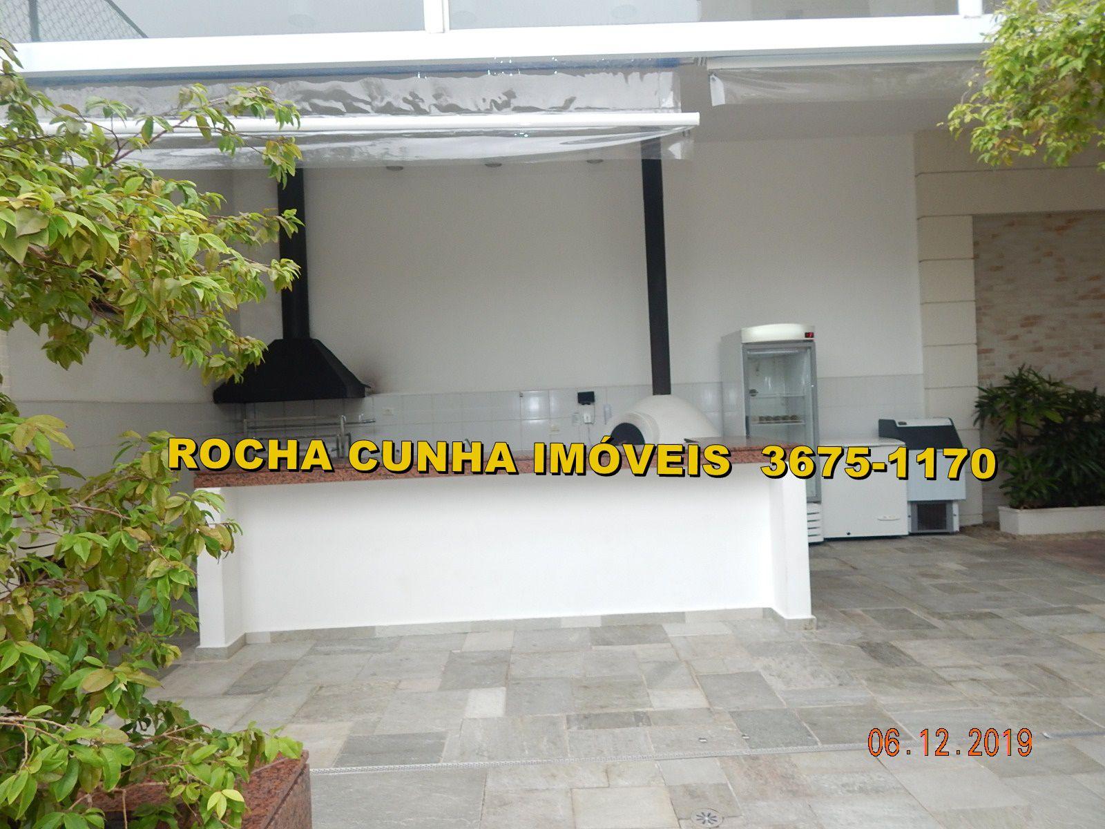 Apartamento Vila Pompéia, São Paulo, SP Para Alugar, 4 Quartos, 220m² - LOCACAO0907 - 34