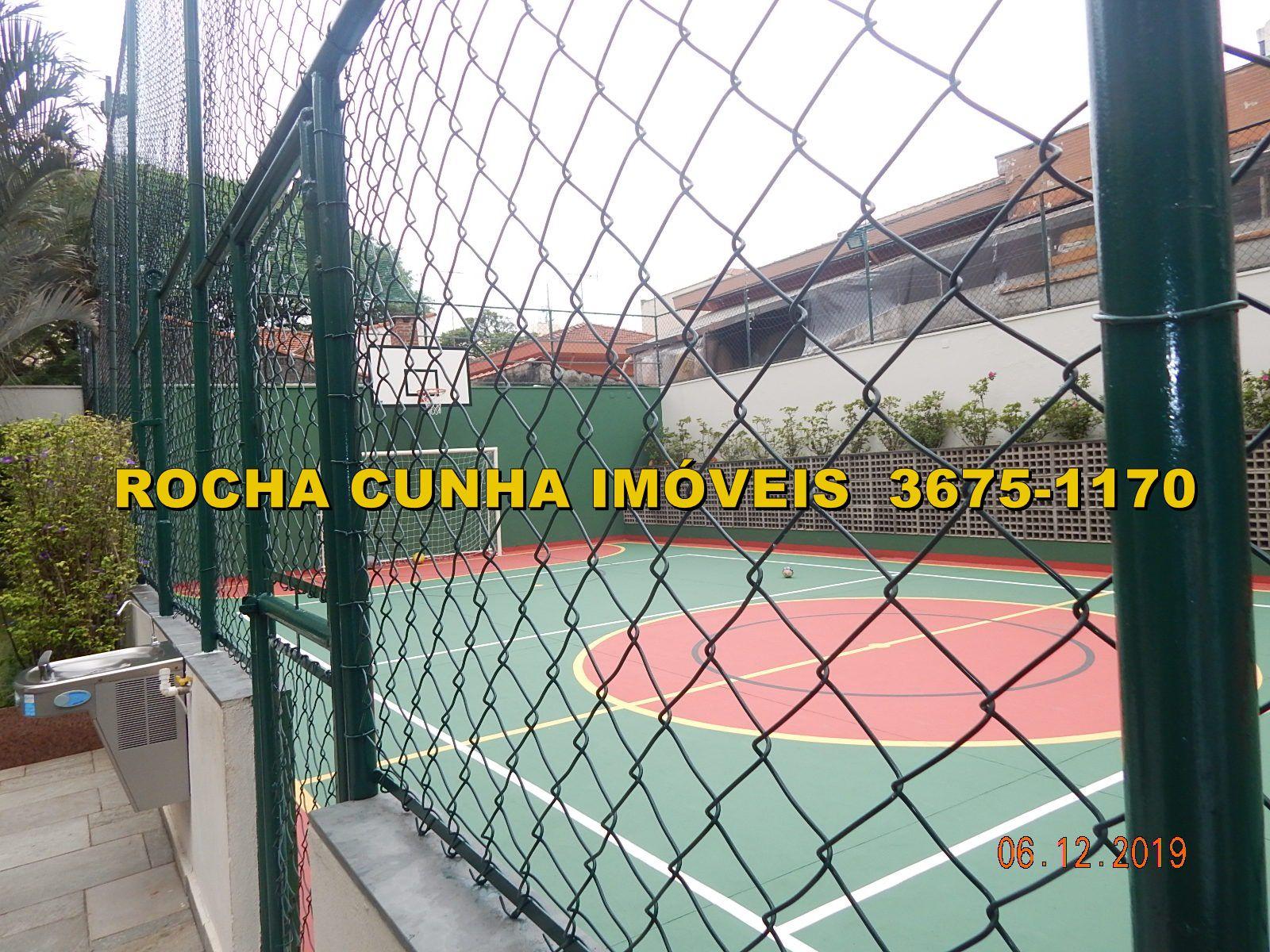 Apartamento Vila Pompéia, São Paulo, SP Para Alugar, 4 Quartos, 220m² - LOCACAO0907 - 35