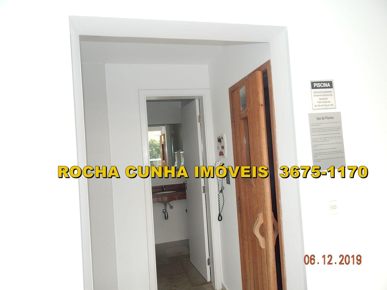 Apartamento Vila Pompéia, São Paulo, SP Para Alugar, 4 Quartos, 220m² - LOCACAO0907 - 38