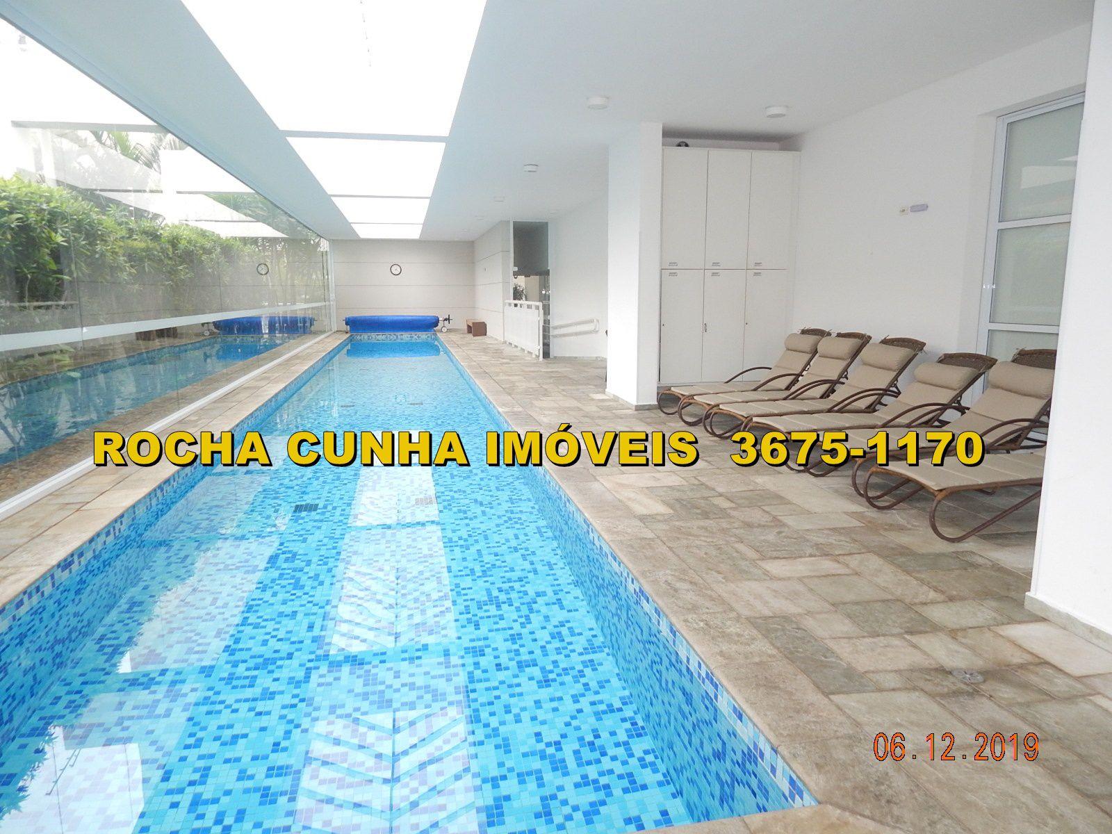 Apartamento Vila Pompéia, São Paulo, SP Para Alugar, 4 Quartos, 220m² - LOCACAO0907 - 39