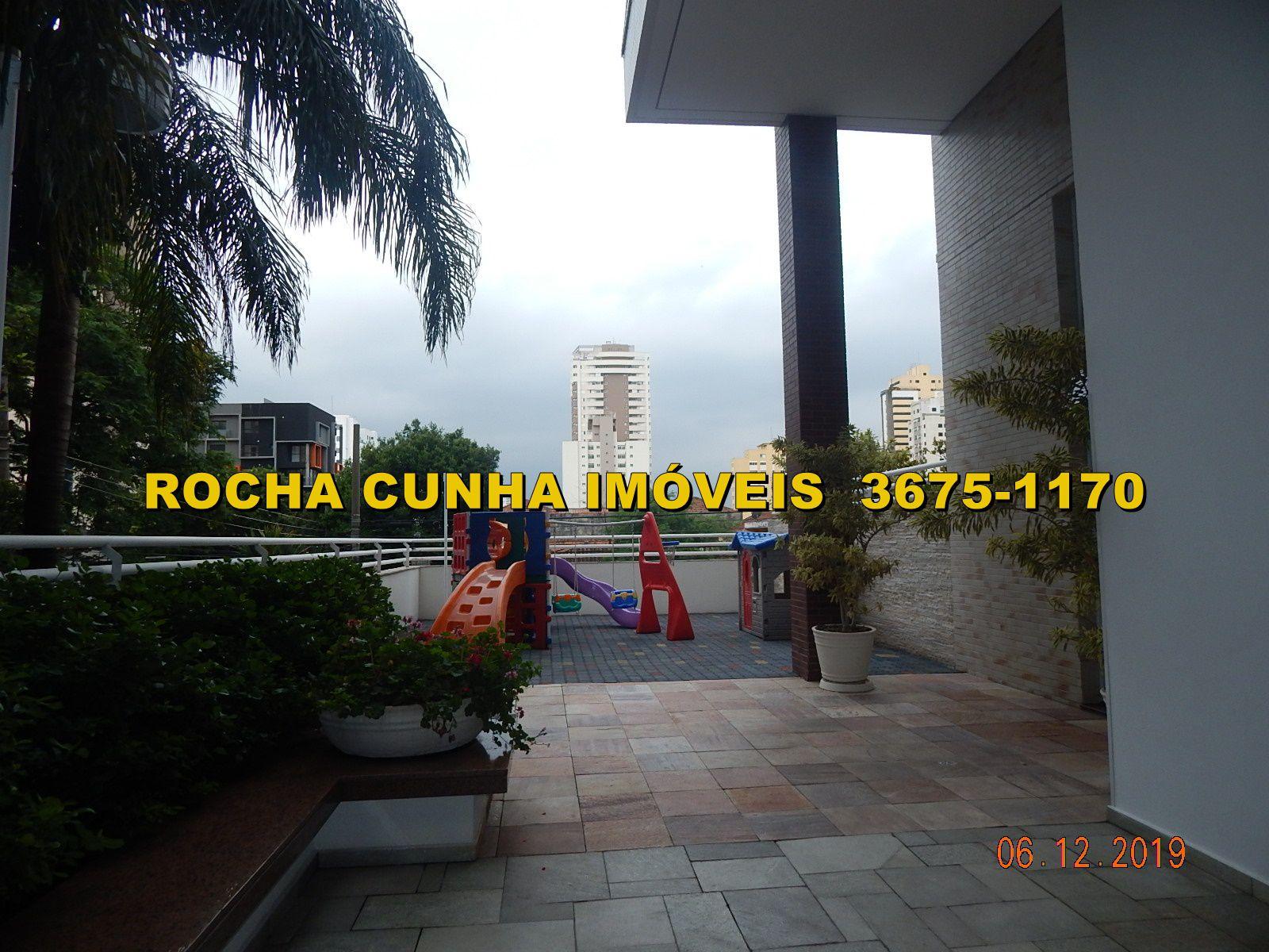 Apartamento Vila Pompéia, São Paulo, SP Para Alugar, 4 Quartos, 220m² - LOCACAO0907 - 40