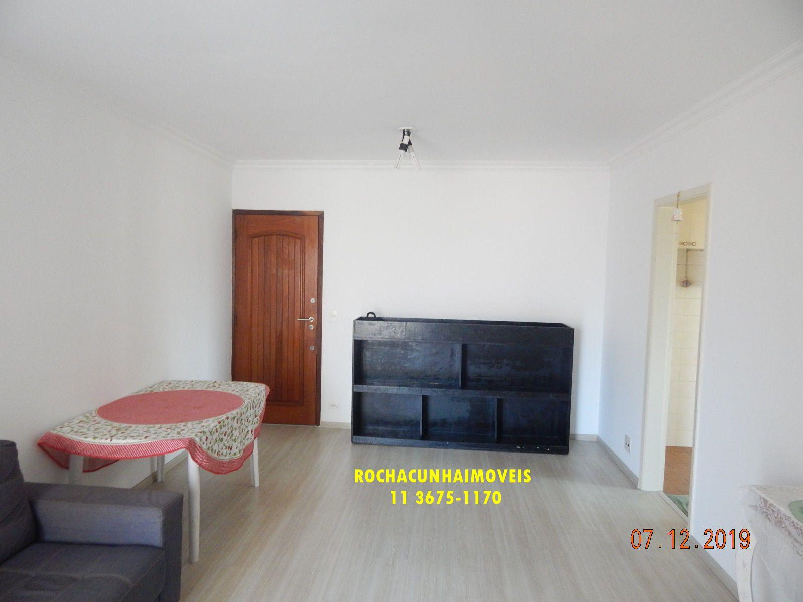 Apartamento Para Alugar - Vila Pompéia - São Paulo - SP - LOCACAO003 - 2
