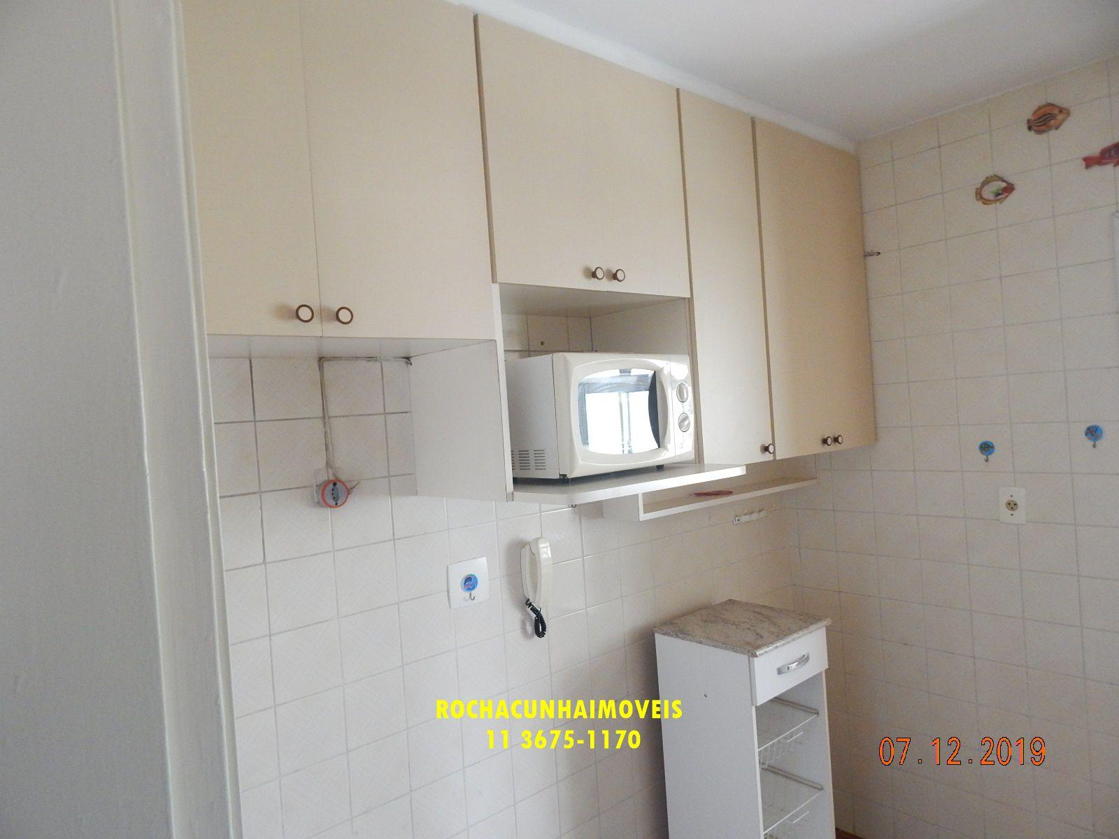 Apartamento Para Alugar - Vila Pompéia - São Paulo - SP - LOCACAO003 - 3