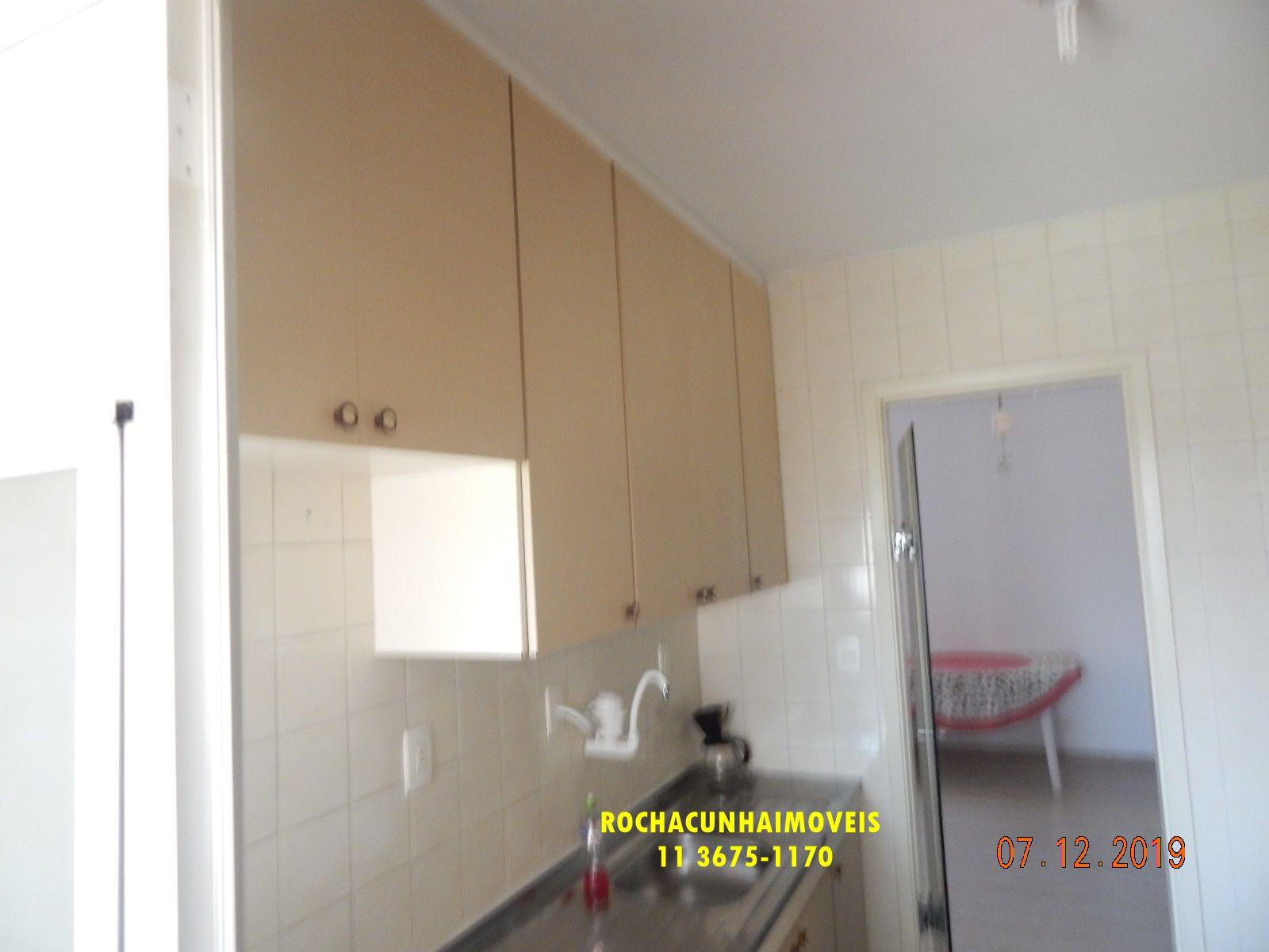 Apartamento Para Alugar - Vila Pompéia - São Paulo - SP - LOCACAO003 - 4