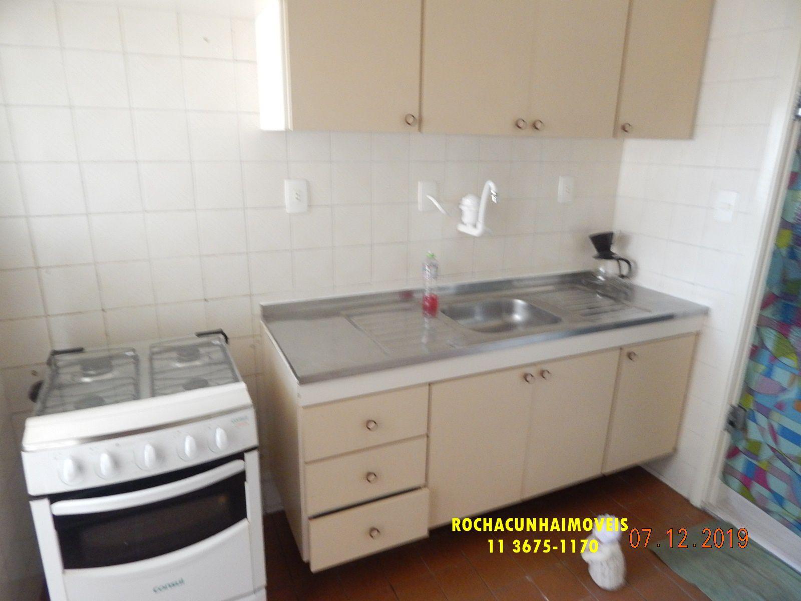 Apartamento Para Alugar - Vila Pompéia - São Paulo - SP - LOCACAO003 - 5