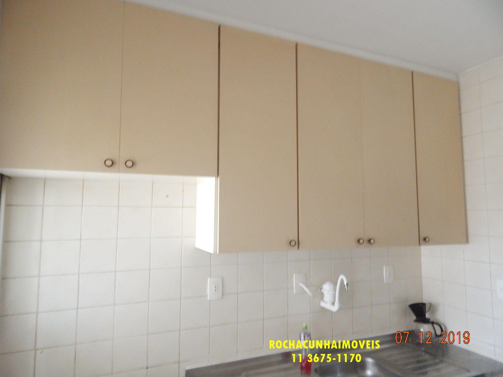 Apartamento Para Alugar - Vila Pompéia - São Paulo - SP - LOCACAO003 - 6
