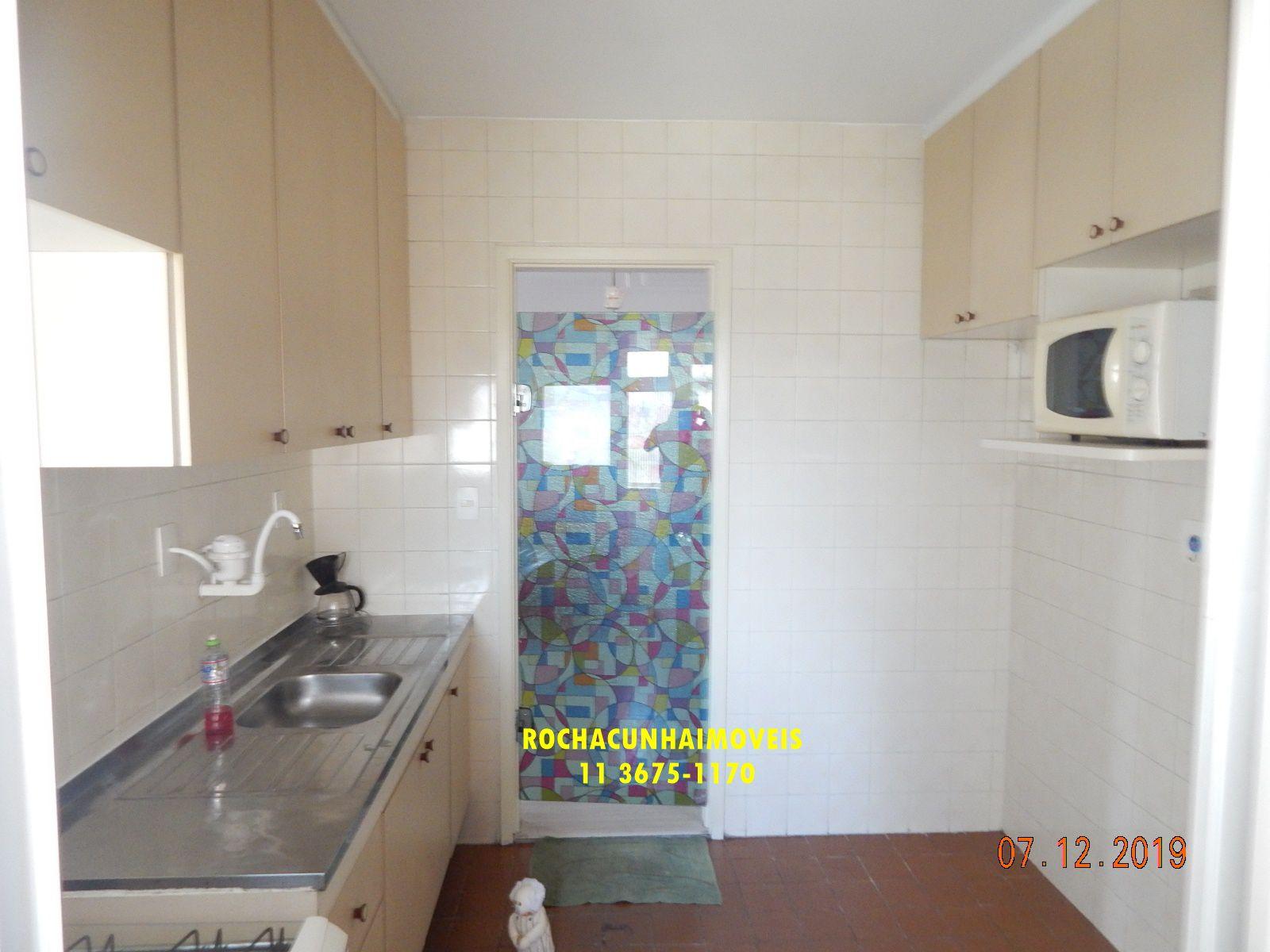Apartamento Para Alugar - Vila Pompéia - São Paulo - SP - LOCACAO003 - 7