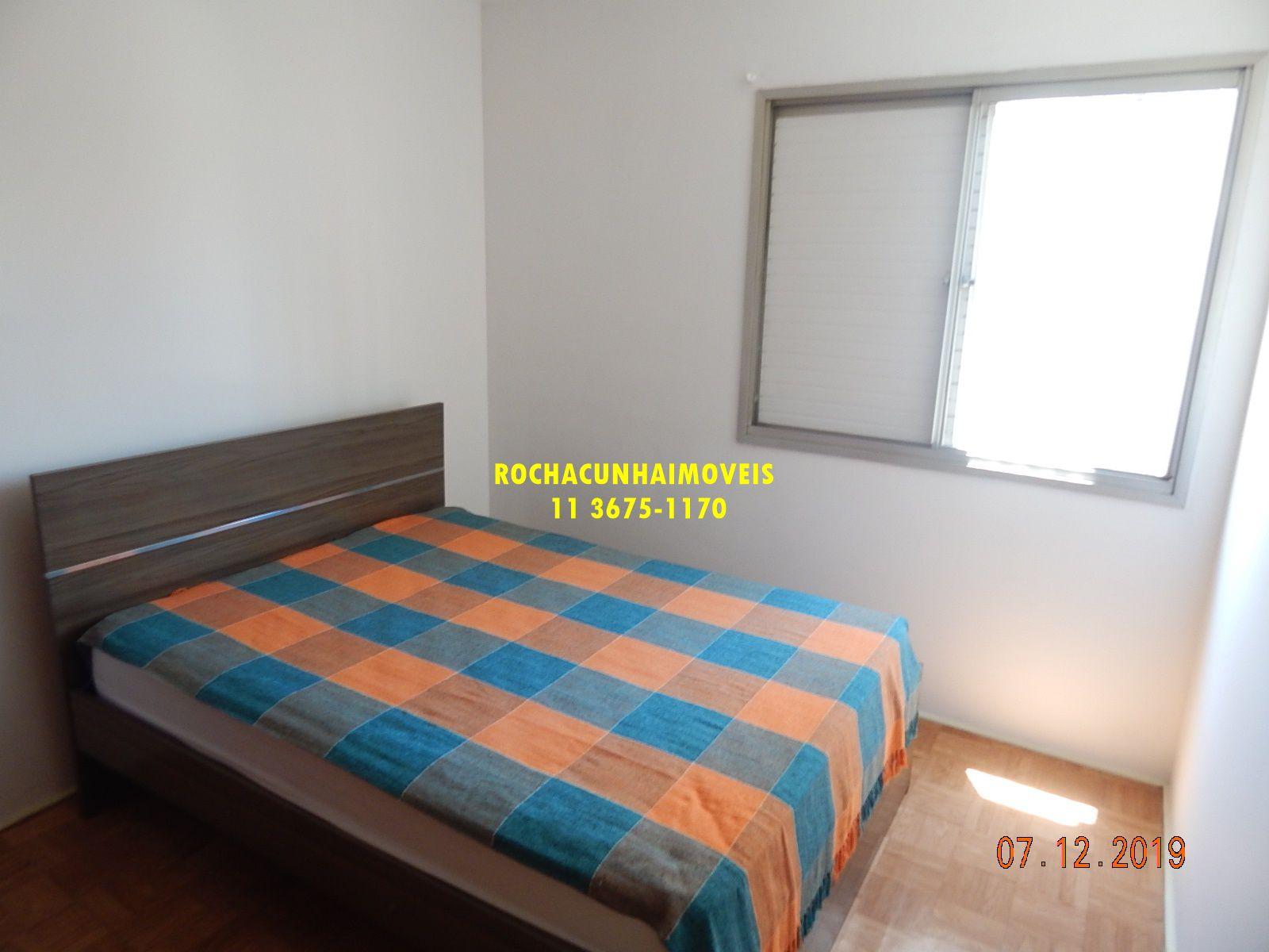 Apartamento Para Alugar - Vila Pompéia - São Paulo - SP - LOCACAO003 - 10
