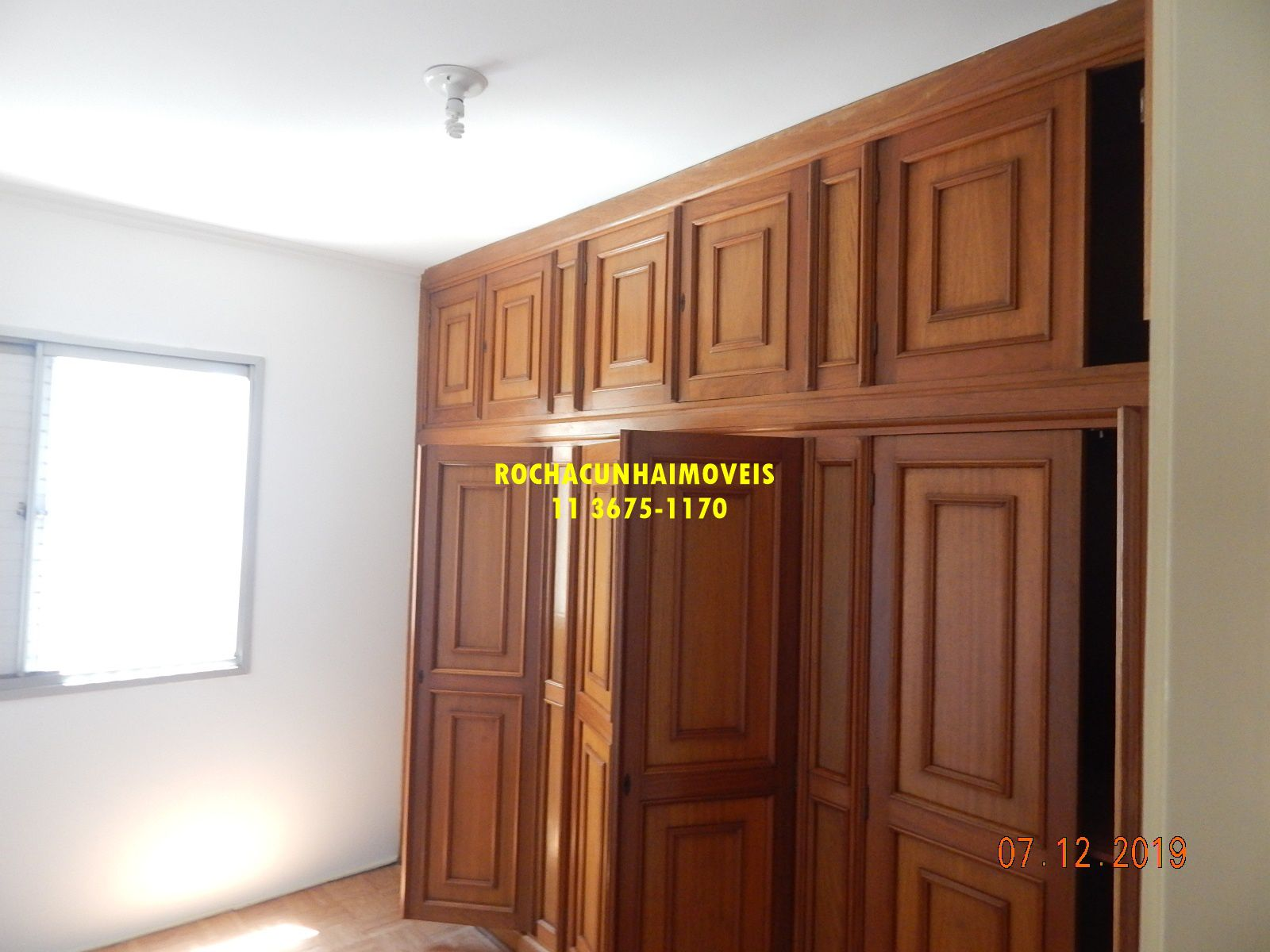 Apartamento Para Alugar - Vila Pompéia - São Paulo - SP - LOCACAO003 - 12