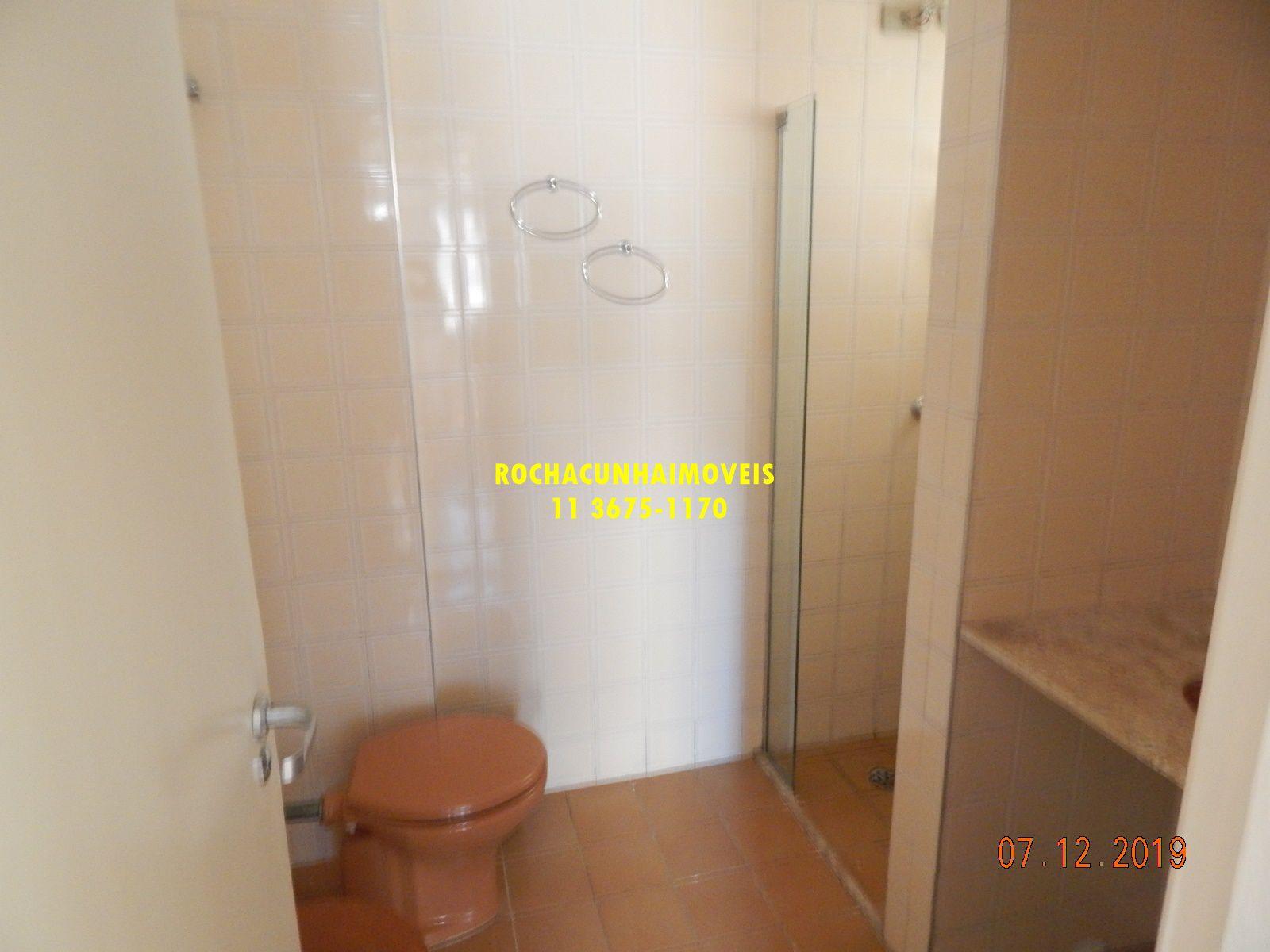 Apartamento Para Alugar - Vila Pompéia - São Paulo - SP - LOCACAO003 - 13