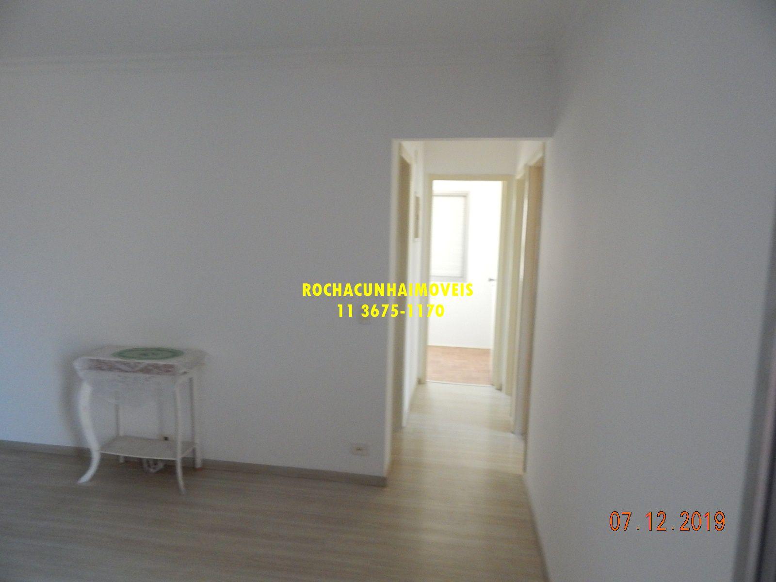Apartamento Para Alugar - Vila Pompéia - São Paulo - SP - LOCACAO003 - 14