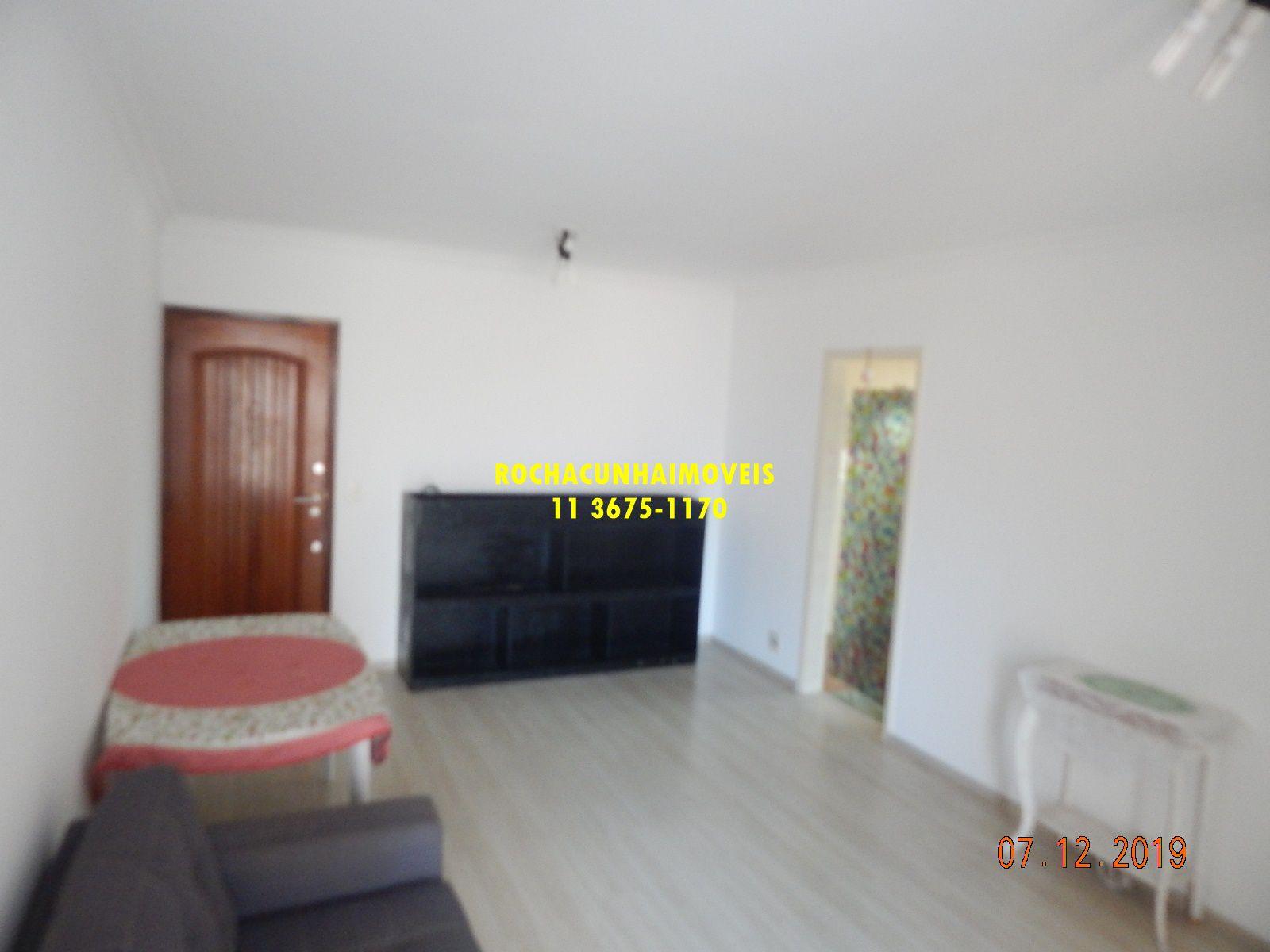 Apartamento Para Alugar - Vila Pompéia - São Paulo - SP - LOCACAO003 - 15
