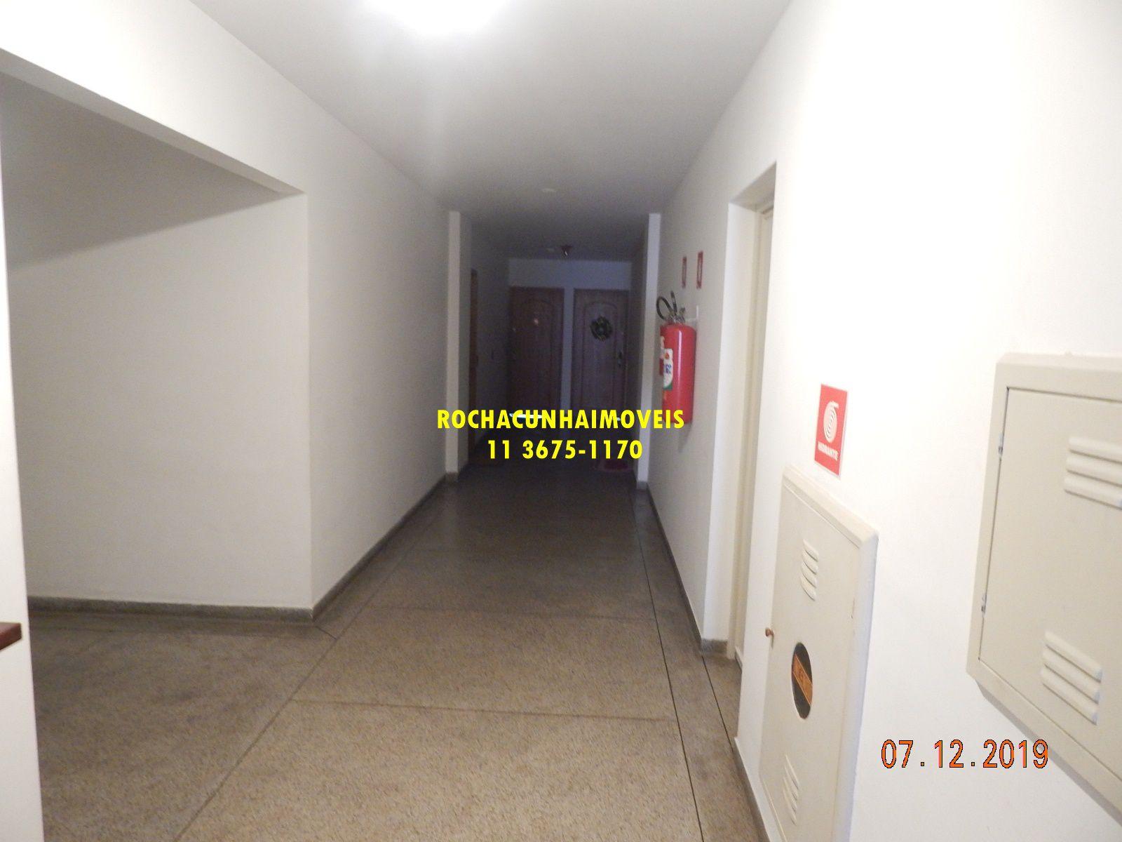 Apartamento Para Alugar - Vila Pompéia - São Paulo - SP - LOCACAO003 - 16