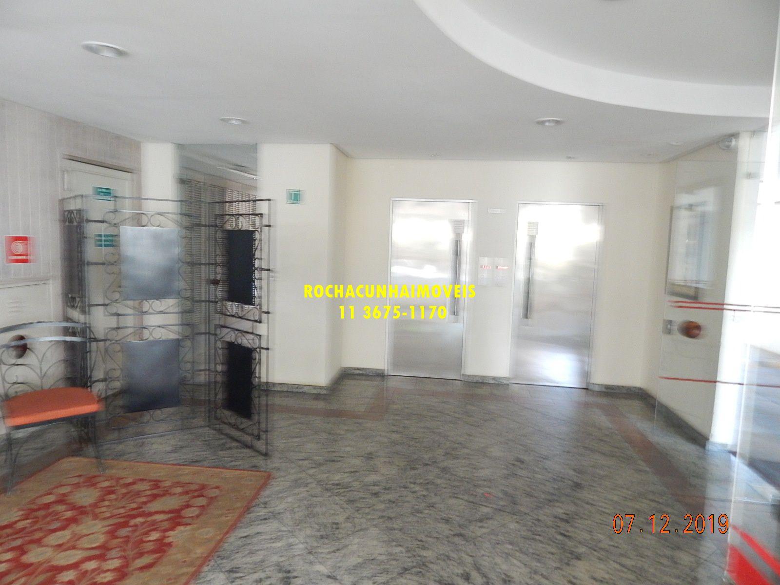 Apartamento Para Alugar - Vila Pompéia - São Paulo - SP - LOCACAO003 - 17