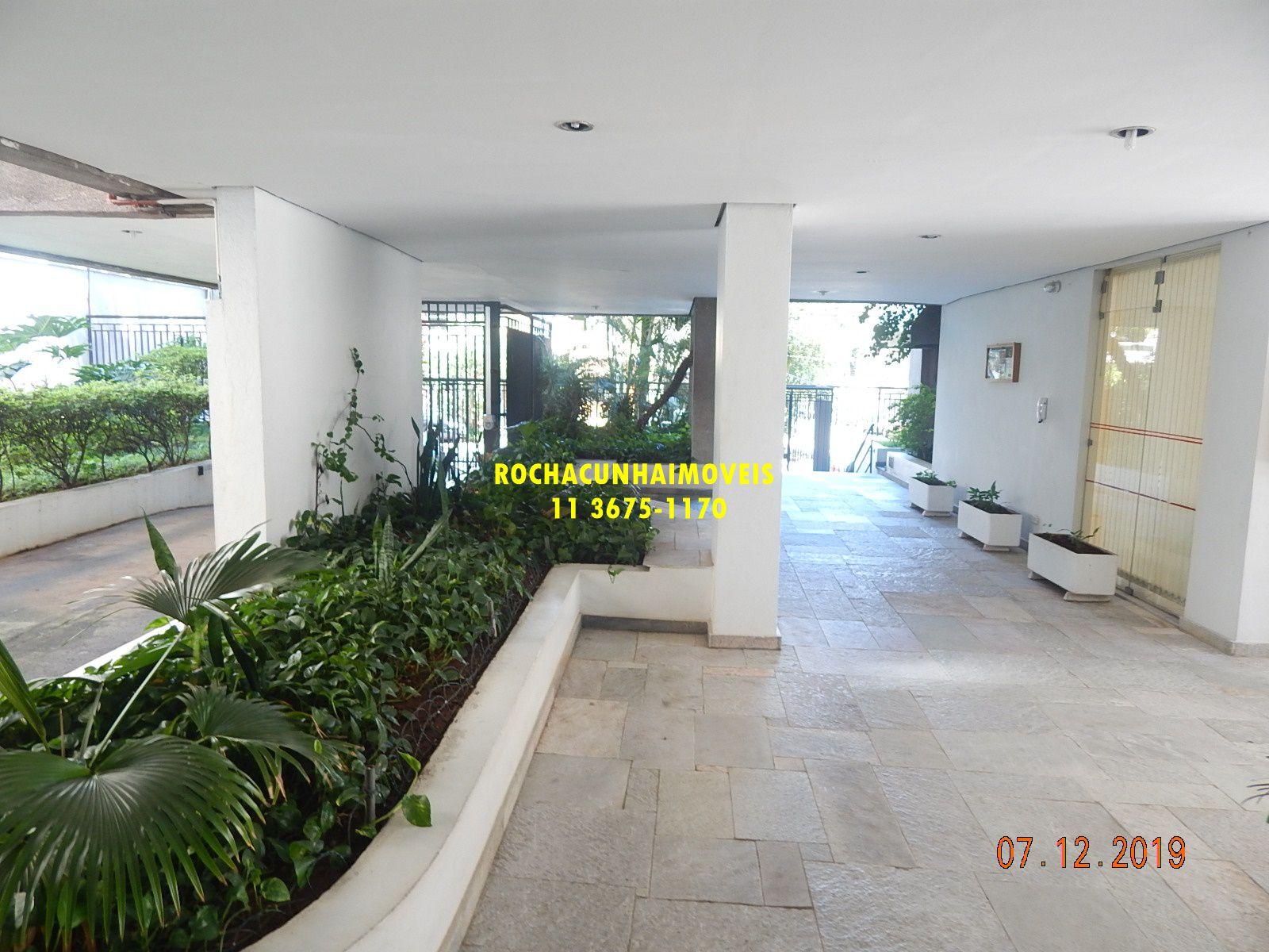 Apartamento Para Alugar - Vila Pompéia - São Paulo - SP - LOCACAO003 - 18