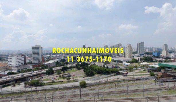 Apartamento Para Alugar - Barra Funda - São Paulo - SP - TAG134 - 4