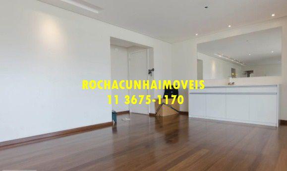 Apartamento Para Alugar - Barra Funda - São Paulo - SP - TAG134 - 5