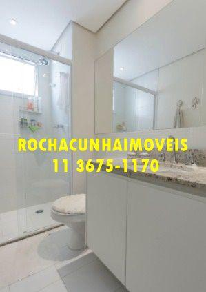 Apartamento Para Alugar - Barra Funda - São Paulo - SP - TAG134 - 6