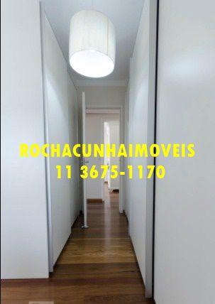 Apartamento Para Alugar - Barra Funda - São Paulo - SP - TAG134 - 8
