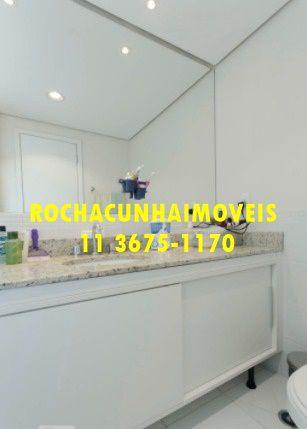 Apartamento Para Alugar - Barra Funda - São Paulo - SP - TAG134 - 9