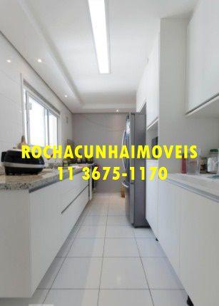 Apartamento Para Alugar - Barra Funda - São Paulo - SP - TAG134 - 10