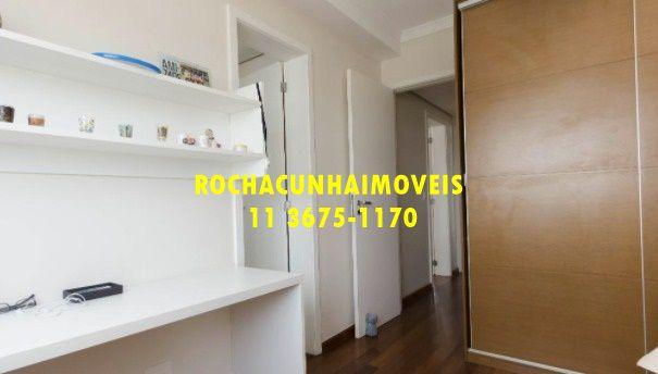 Apartamento Para Alugar - Barra Funda - São Paulo - SP - TAG134 - 12