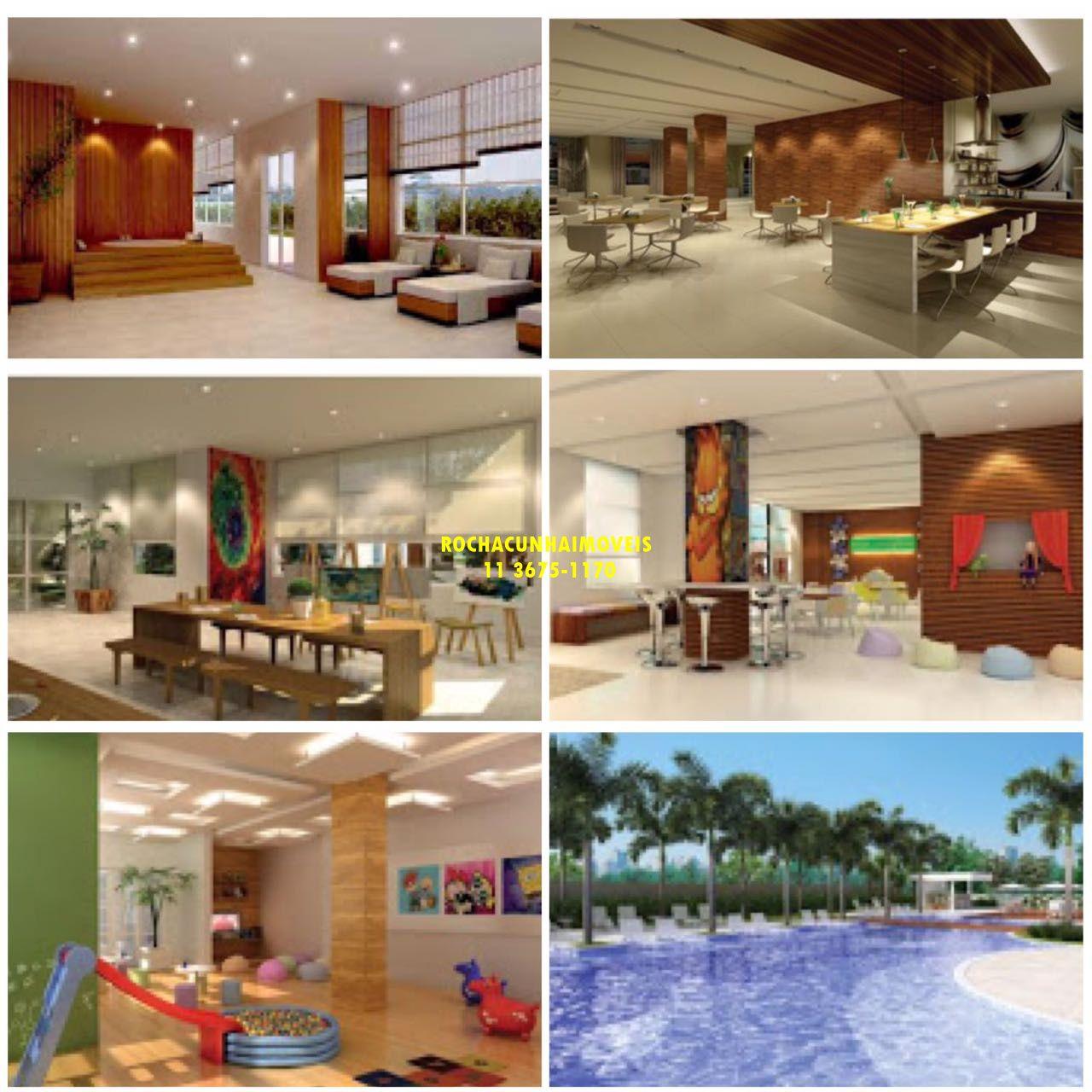 Apartamento Para Alugar - Barra Funda - São Paulo - SP - TAG134 - 13