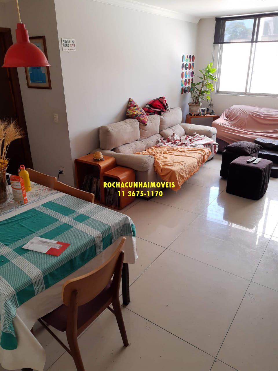 Apartamento À Venda - Perdizes - São Paulo - SP - BERES22 - 1