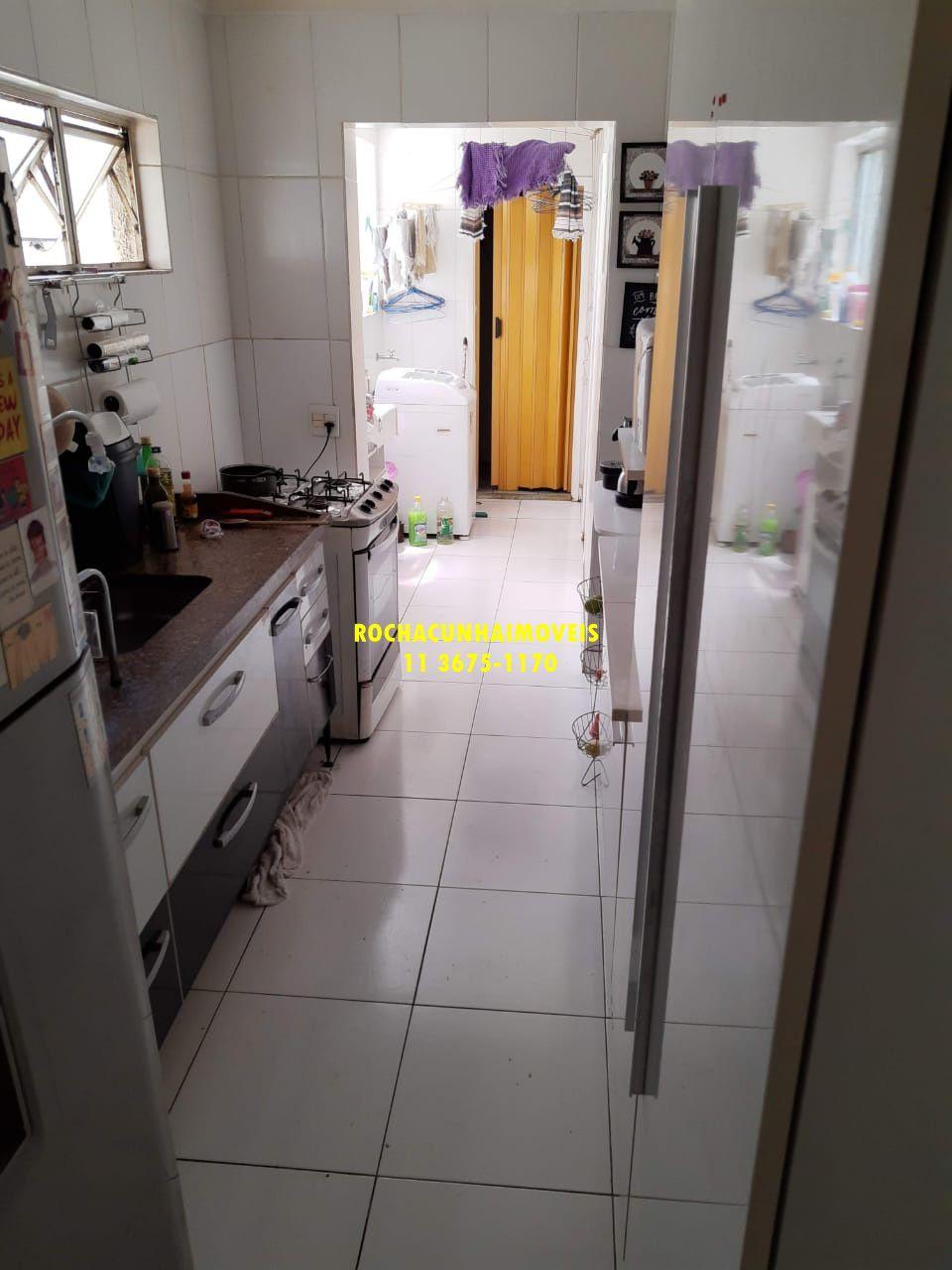Apartamento À Venda - Perdizes - São Paulo - SP - BERES22 - 2
