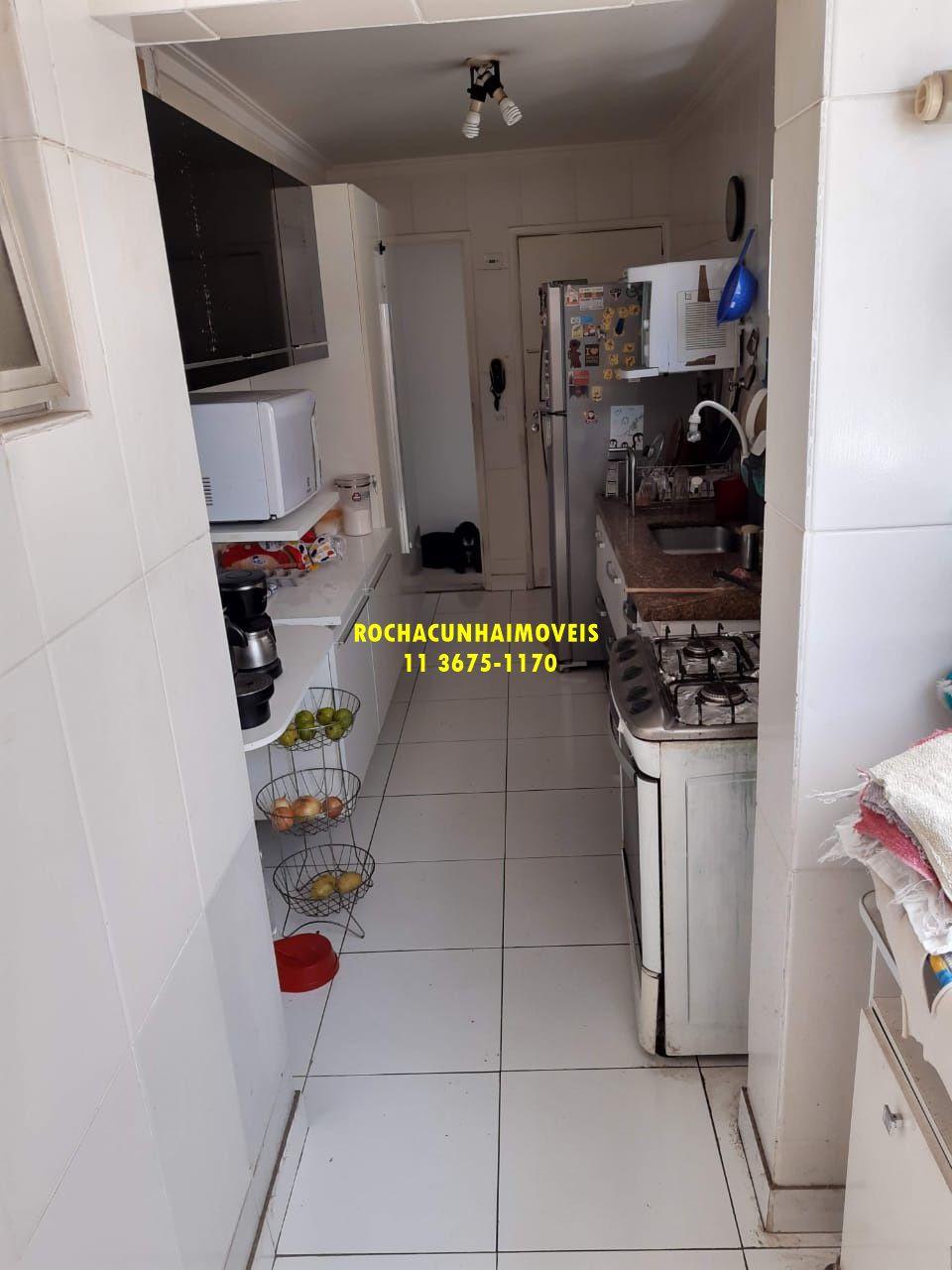 Apartamento À Venda - Perdizes - São Paulo - SP - BERES22 - 4