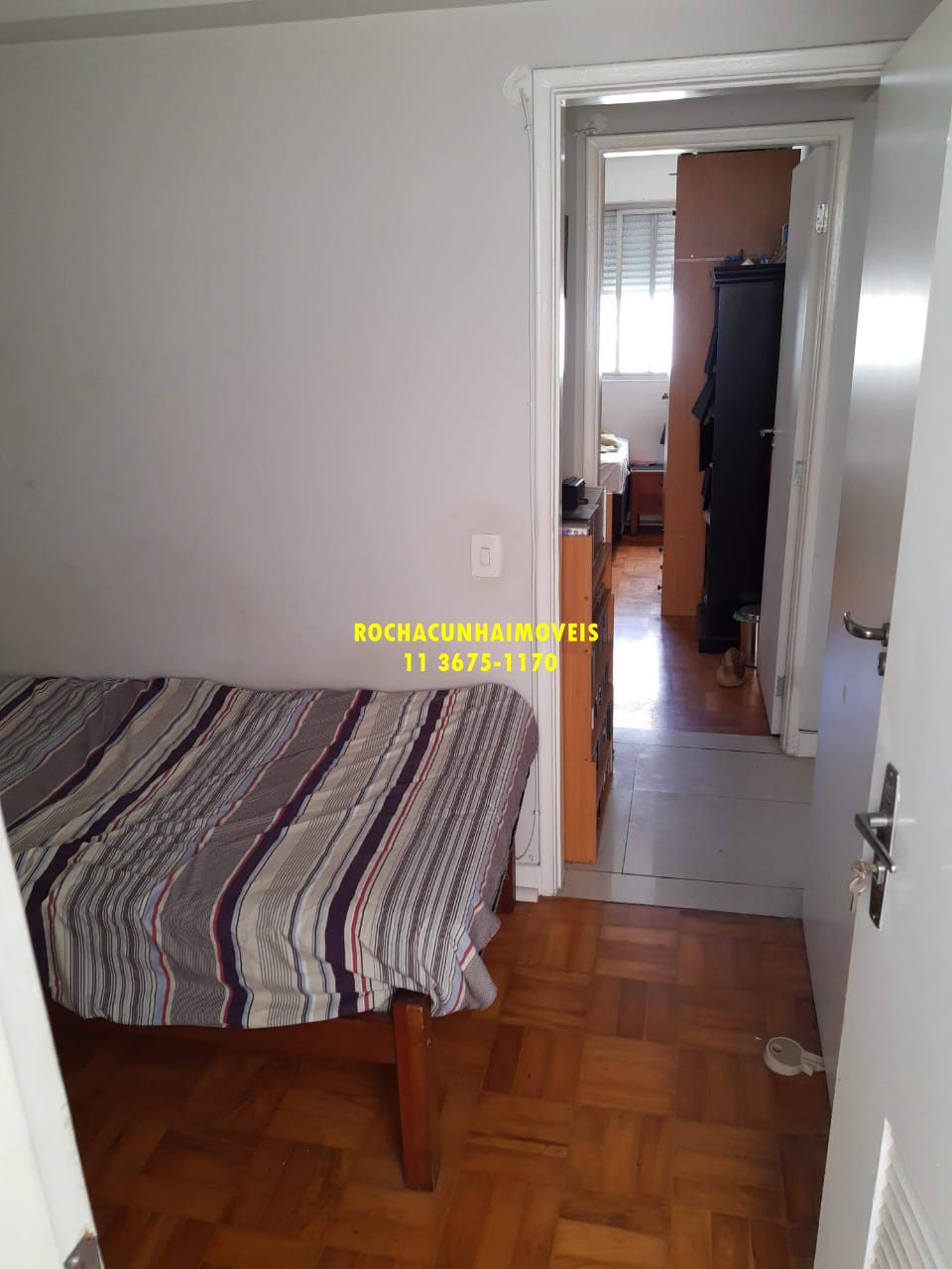 Apartamento À Venda - Perdizes - São Paulo - SP - BERES22 - 7