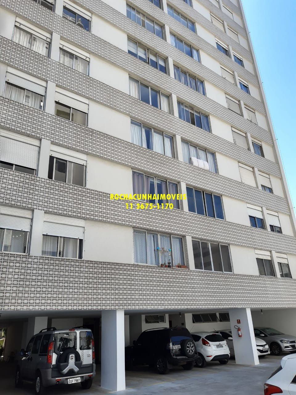 Apartamento À Venda - Perdizes - São Paulo - SP - BERES22 - 11