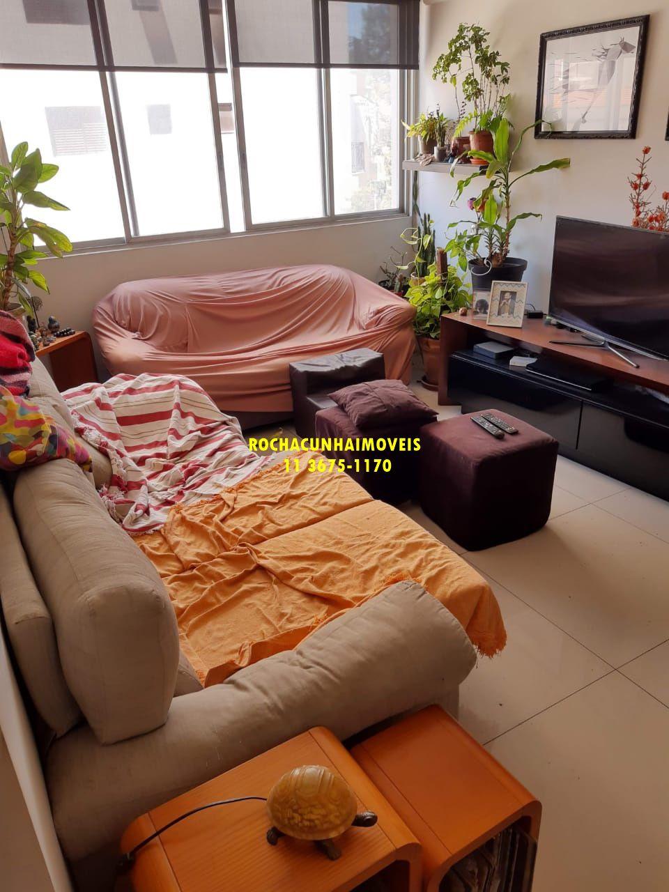 Apartamento À Venda - Perdizes - São Paulo - SP - BERES22 - 12