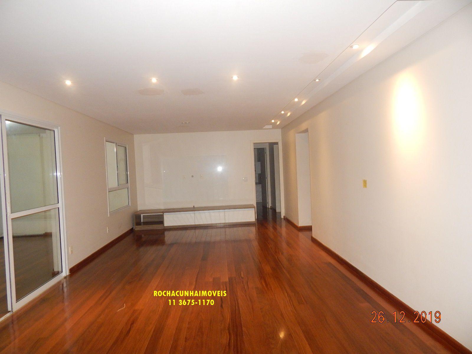 Apartamento Para Alugar - Barra Funda - São Paulo - SP - TAG134 - 1