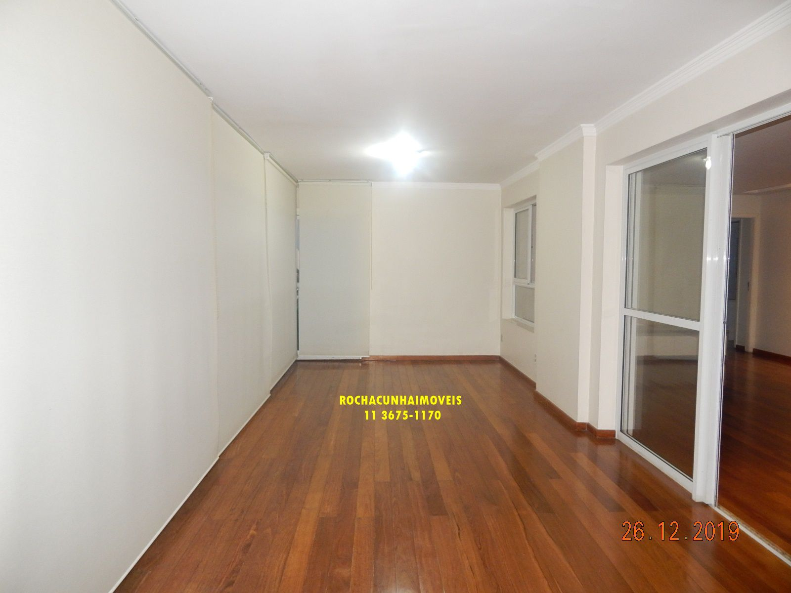 Apartamento Para Alugar - Barra Funda - São Paulo - SP - TAG134 - 3