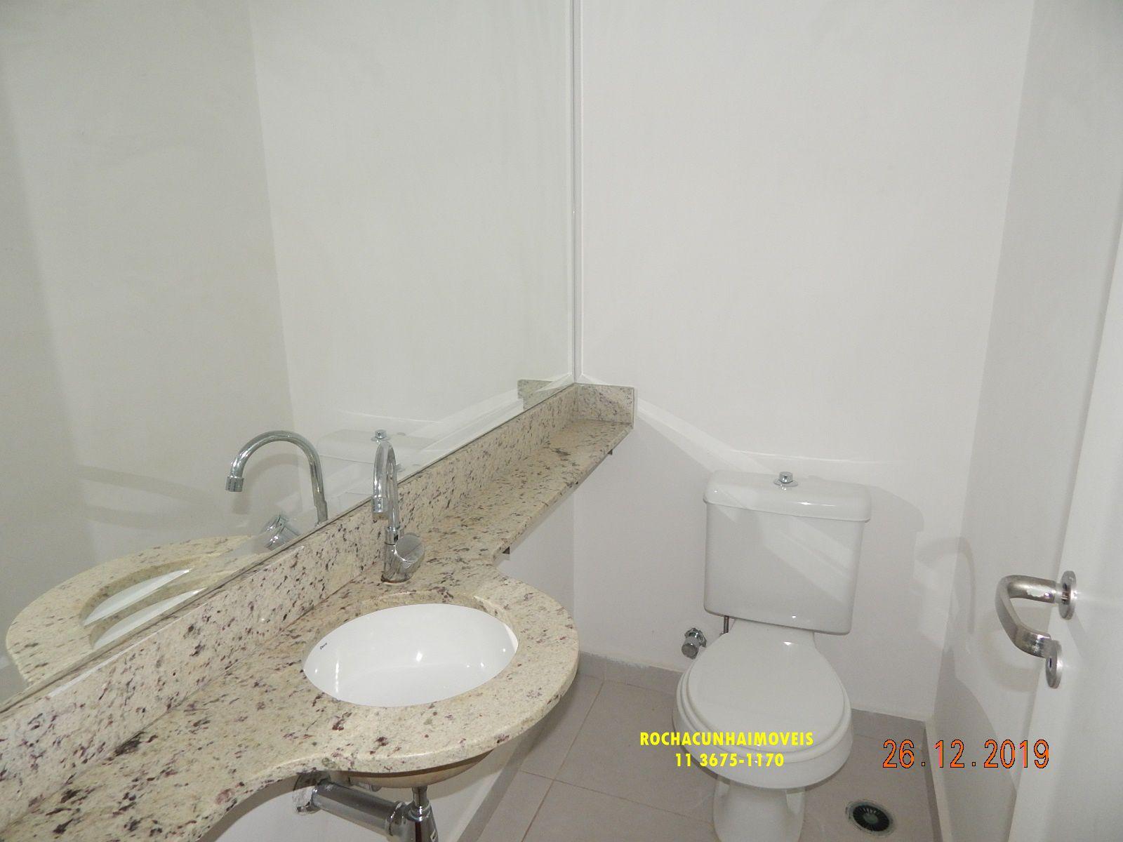 Apartamento Para Alugar - Barra Funda - São Paulo - SP - TAG134 - 14