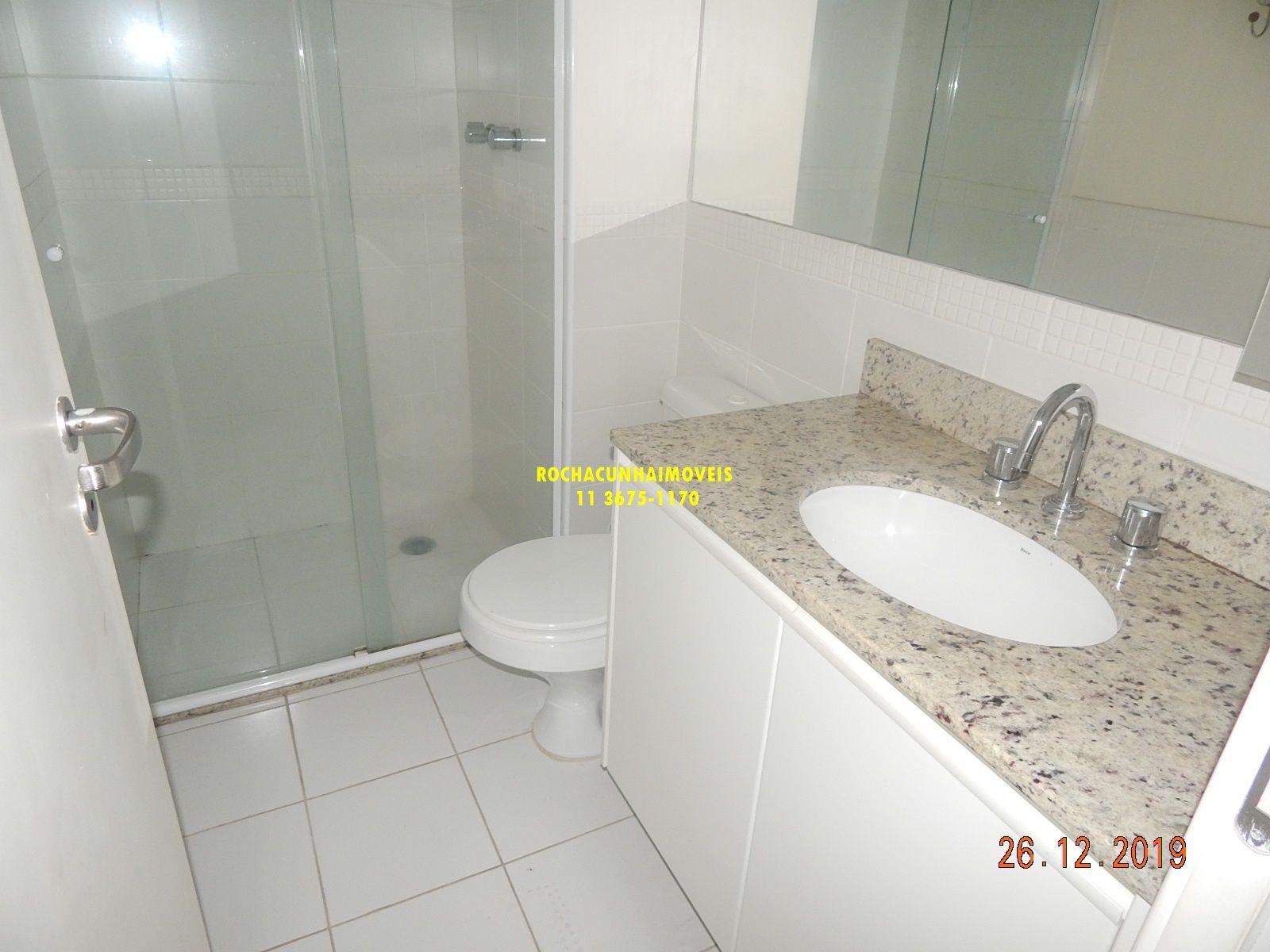 Apartamento Para Alugar - Barra Funda - São Paulo - SP - TAG134 - 16