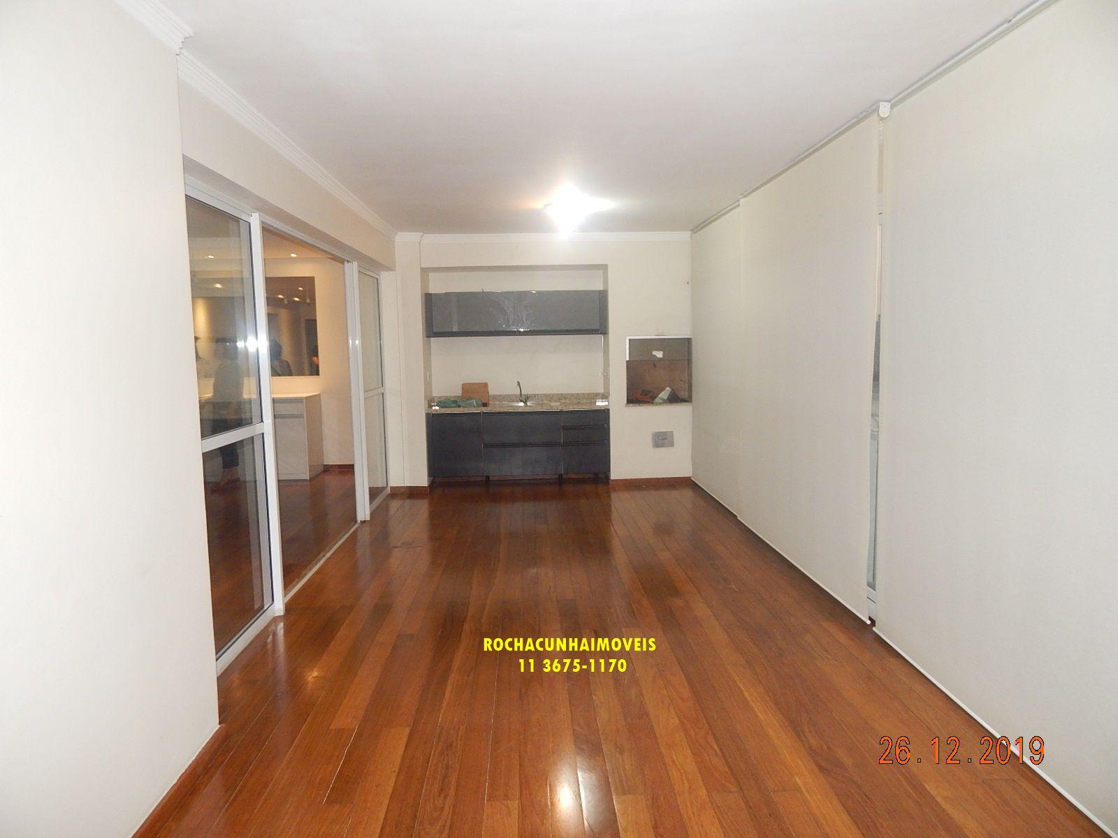 Apartamento Para Alugar - Barra Funda - São Paulo - SP - TAG134 - 17