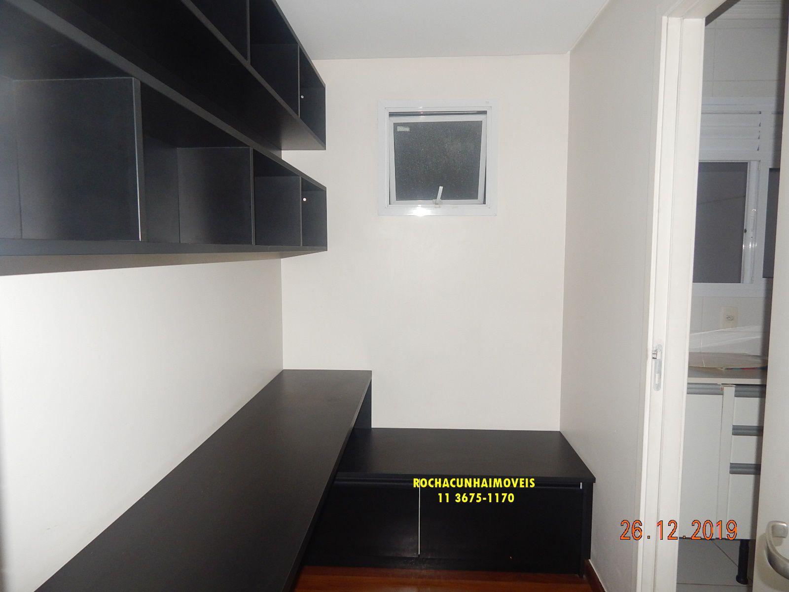 Apartamento Para Alugar - Barra Funda - São Paulo - SP - TAG134 - 18
