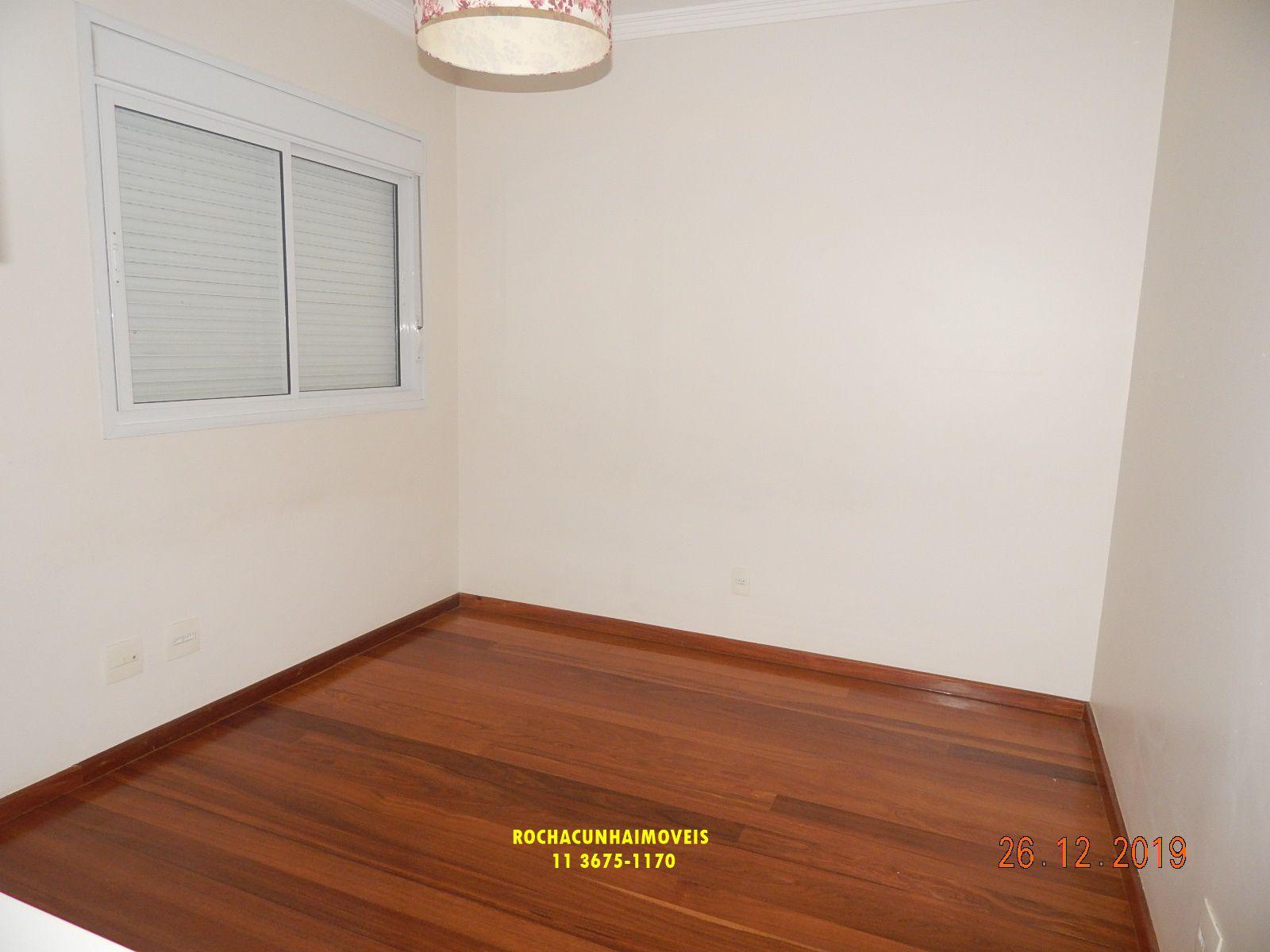 Apartamento Para Alugar - Barra Funda - São Paulo - SP - TAG134 - 19