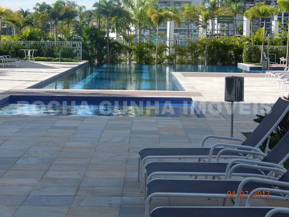 Apartamento Água Branca, São Paulo, SP Para Venda e Aluguel, 4 Quartos, 250m² - VENDA0018 - 1
