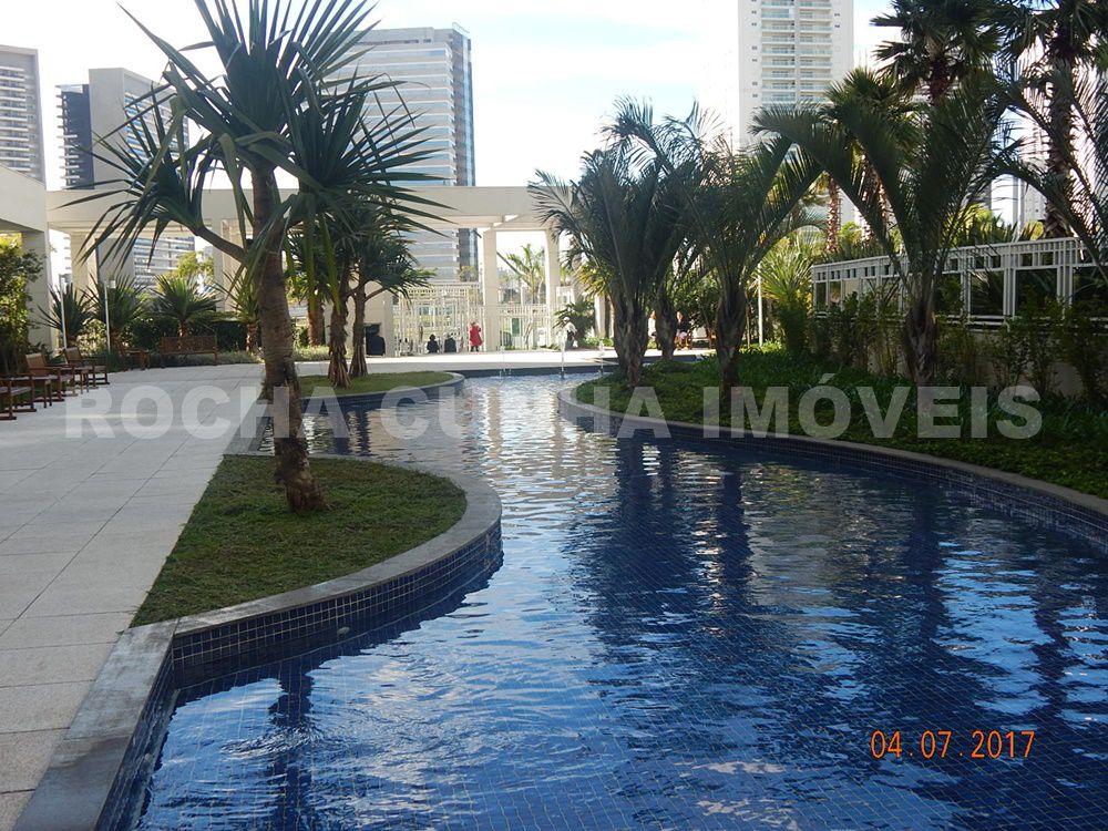 Apartamento Água Branca, São Paulo, SP Para Venda e Aluguel, 4 Quartos, 250m² - VENDA0018 - 2