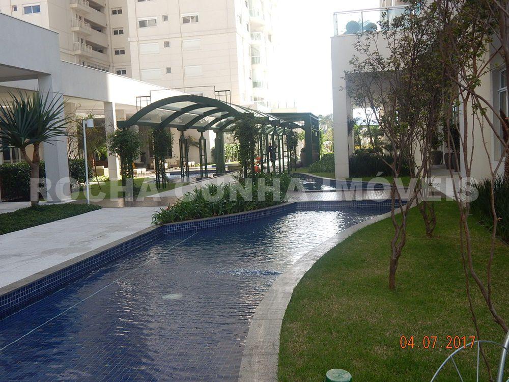 Apartamento Água Branca, São Paulo, SP Para Venda e Aluguel, 4 Quartos, 250m² - VENDA0018 - 3