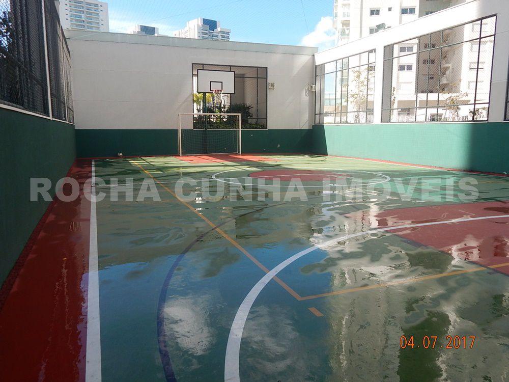 Apartamento Água Branca, São Paulo, SP Para Venda e Aluguel, 4 Quartos, 250m² - VENDA0018 - 5